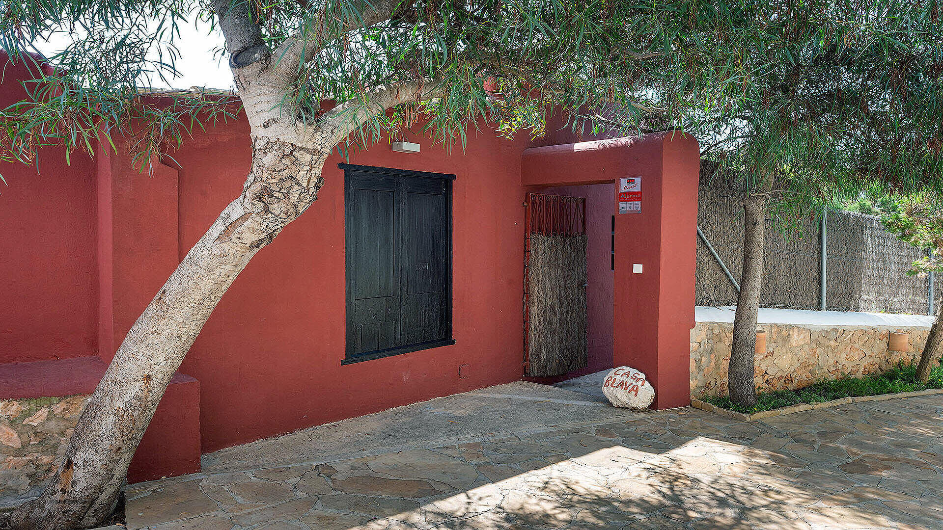 Villa Romantic Ibiza 12 Cala Carbo