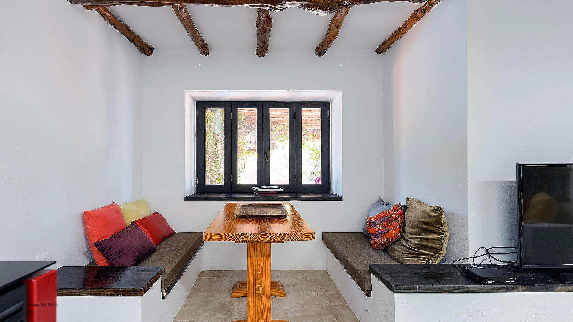 Villa Romantic Ibiza 20 Cala Carbo