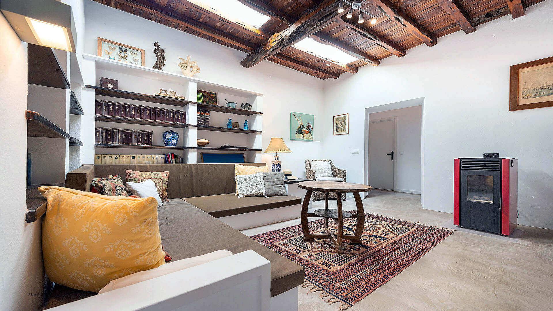 Villa Romantic Ibiza 21 Cala Carbo