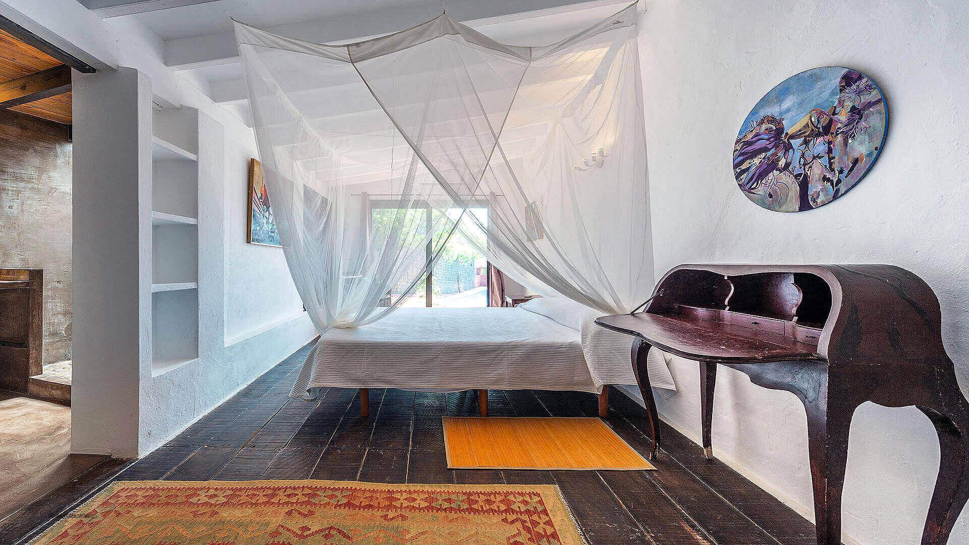 Villa Romantic Ibiza 24 Bedroom 1