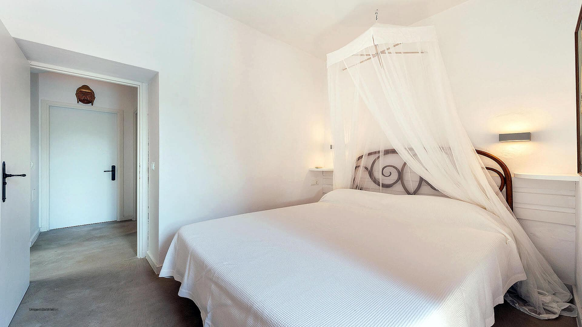 Villa Romantic Ibiza 29 Bedroom 2