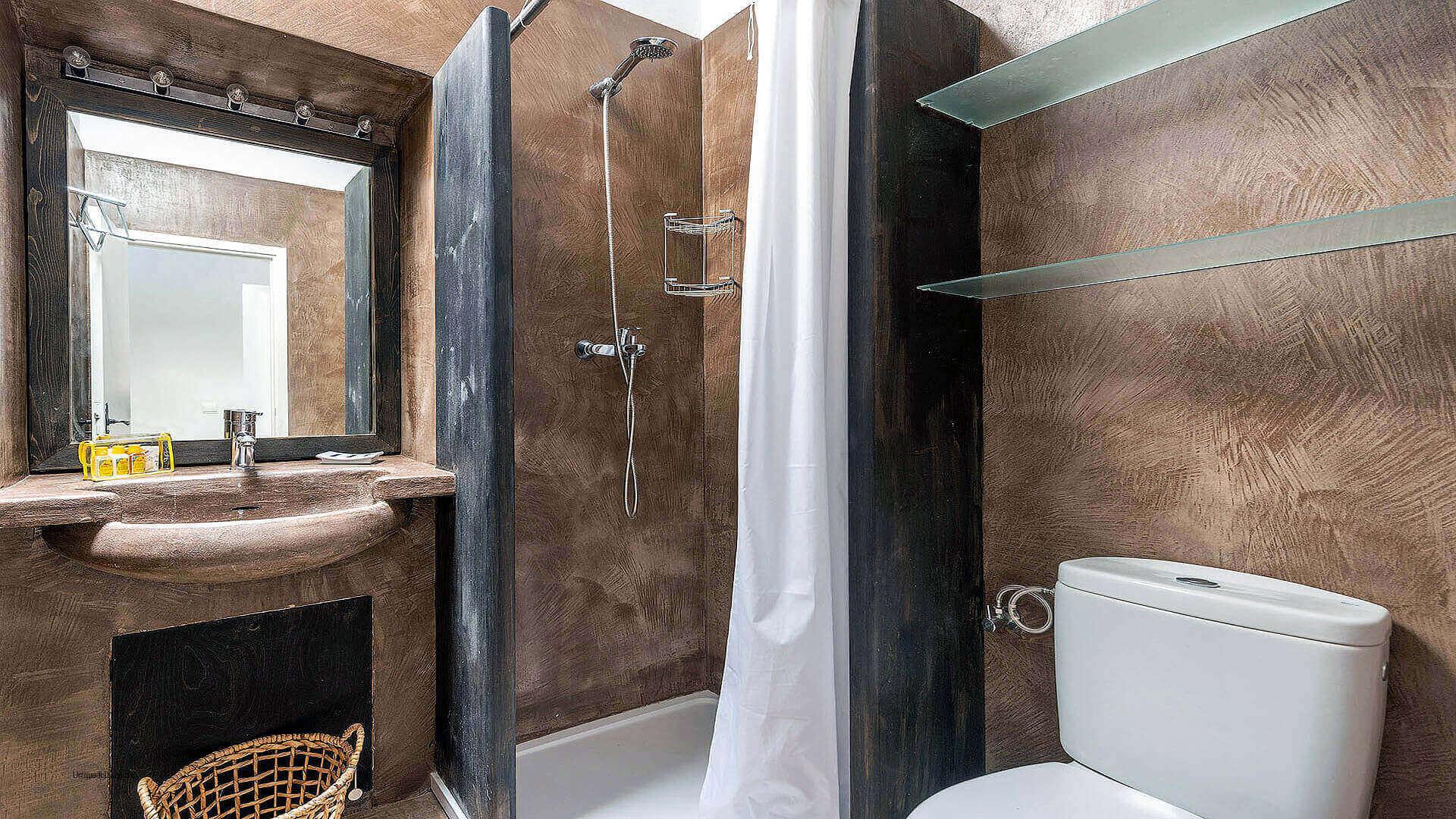 Villa Romantic Ibiza 30 Bathroom 2