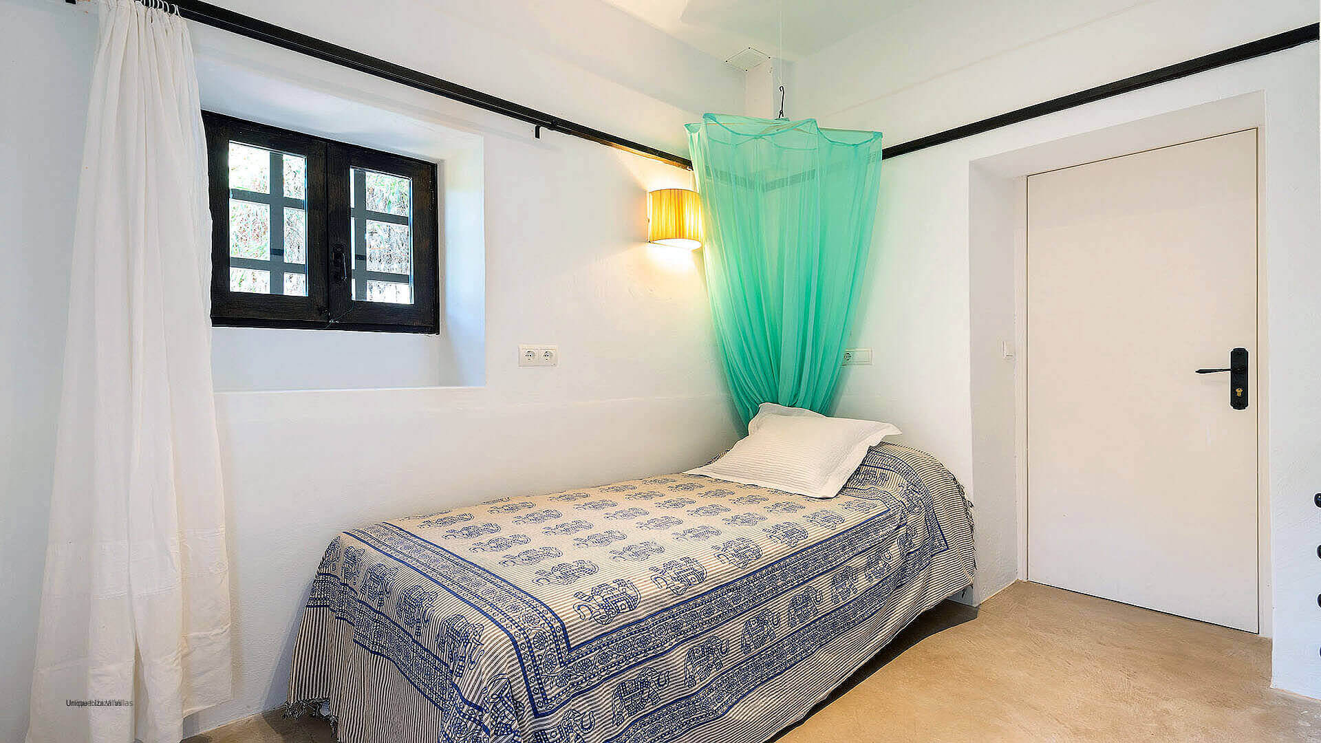 Villa Romantic Ibiza 32 Bedroom 3