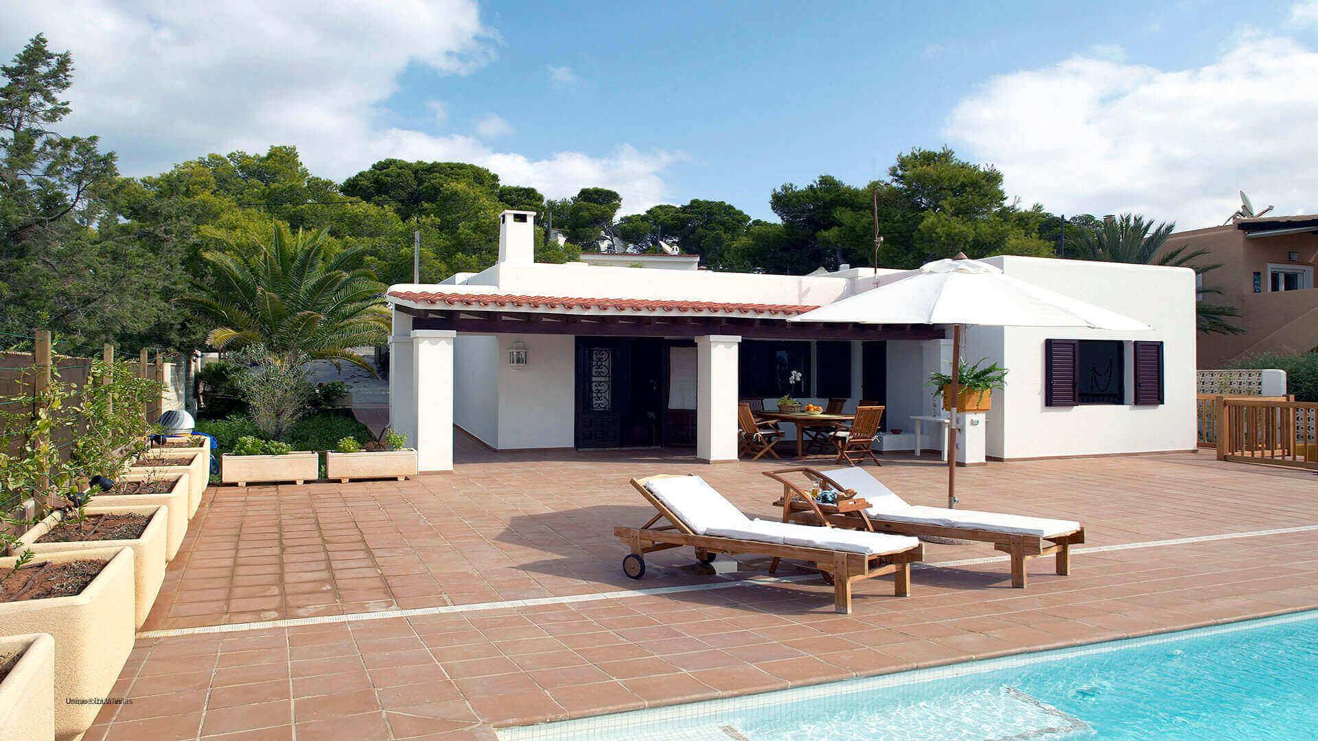Can Bernadet Ibiza 7 Cala Codolar