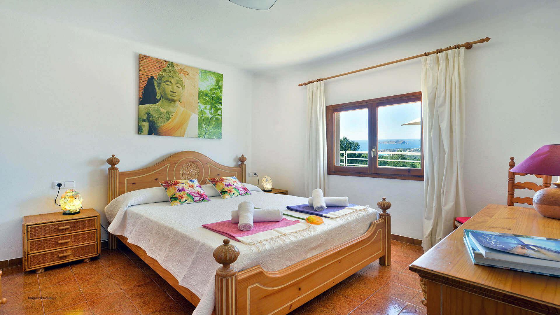 Can Tarida Ibiza 28 Bedroom 1