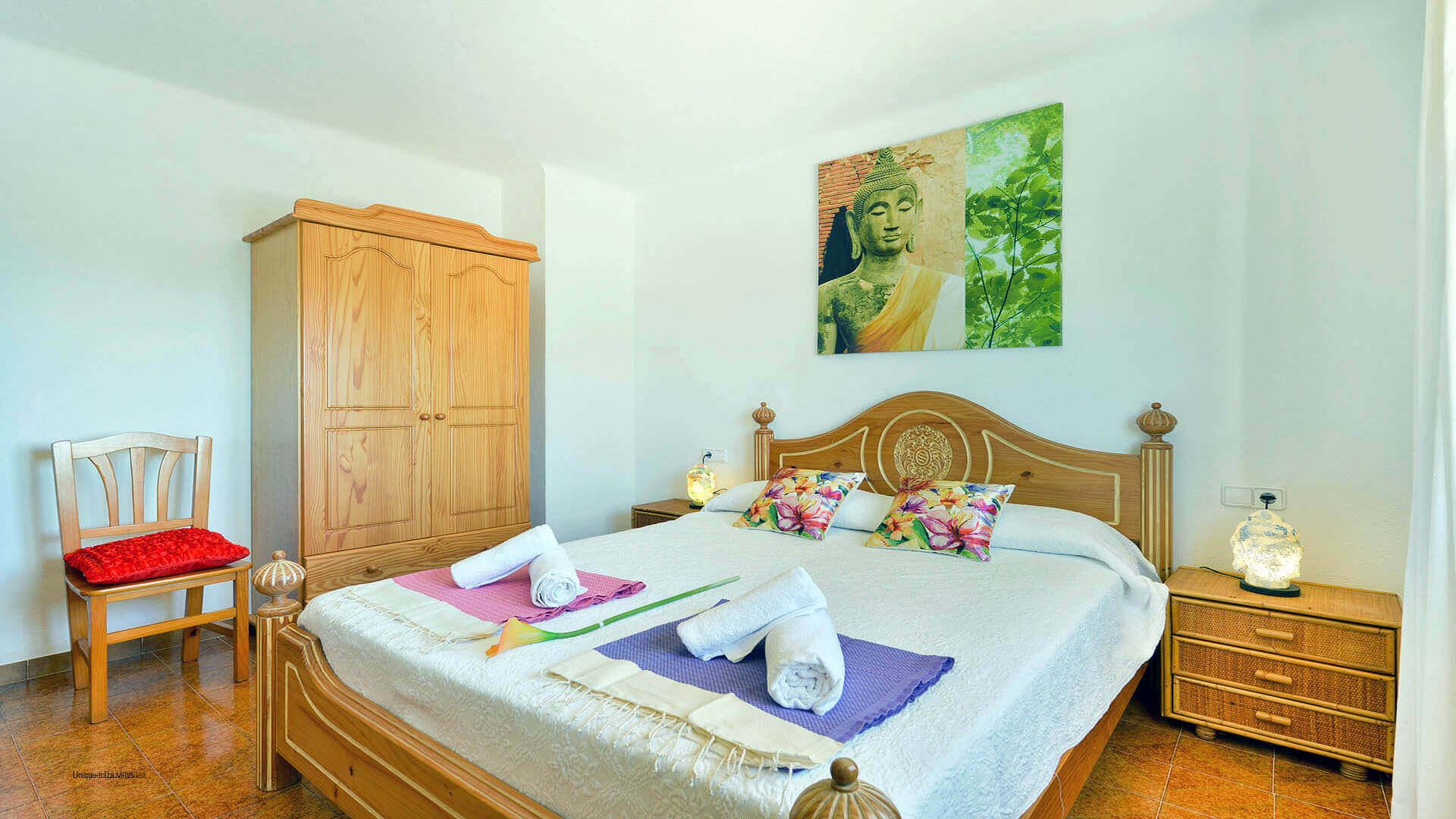 Can Tarida Ibiza 29 Bedroom 1