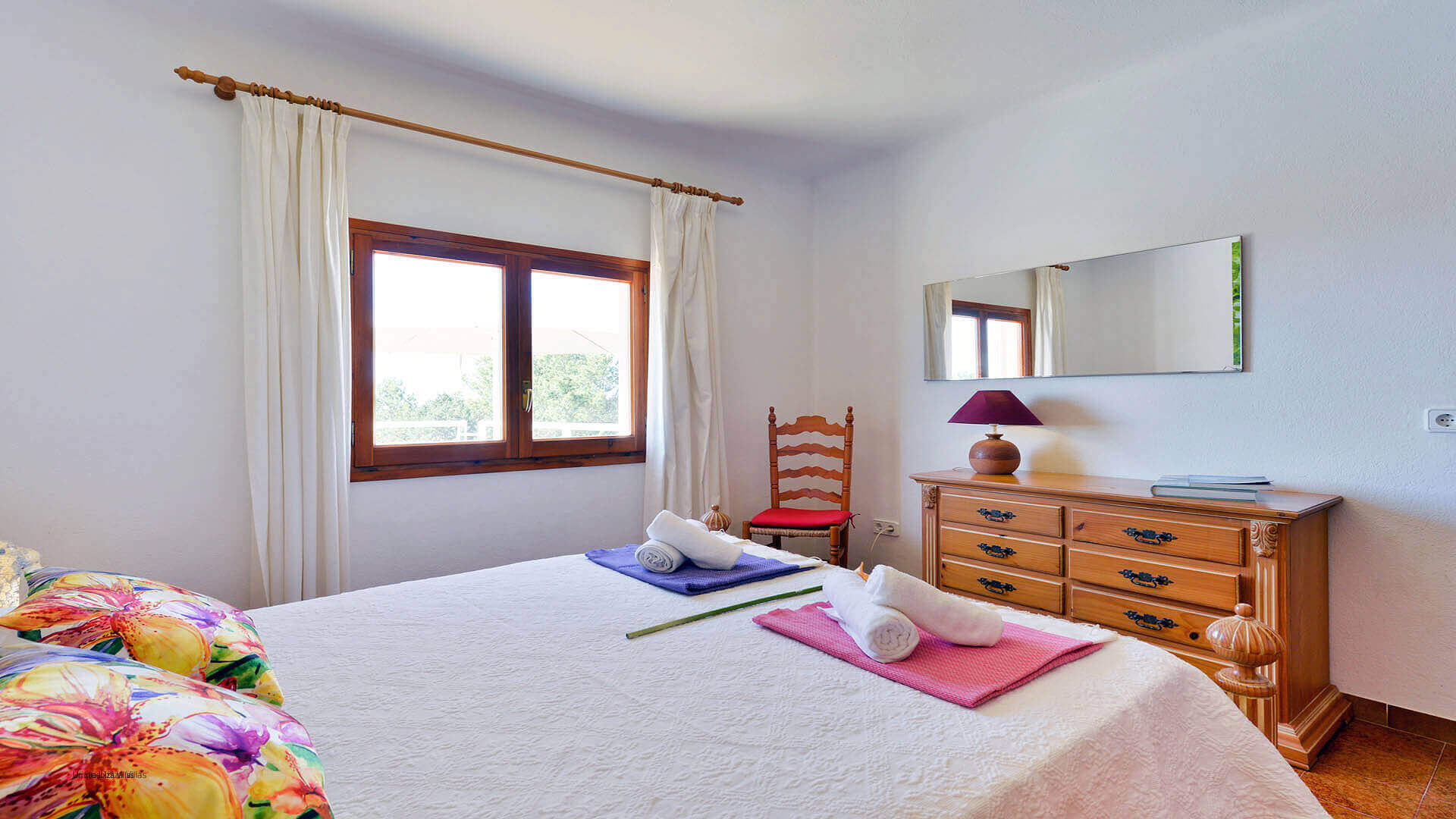 Can Tarida Ibiza 30 Bedroom 1
