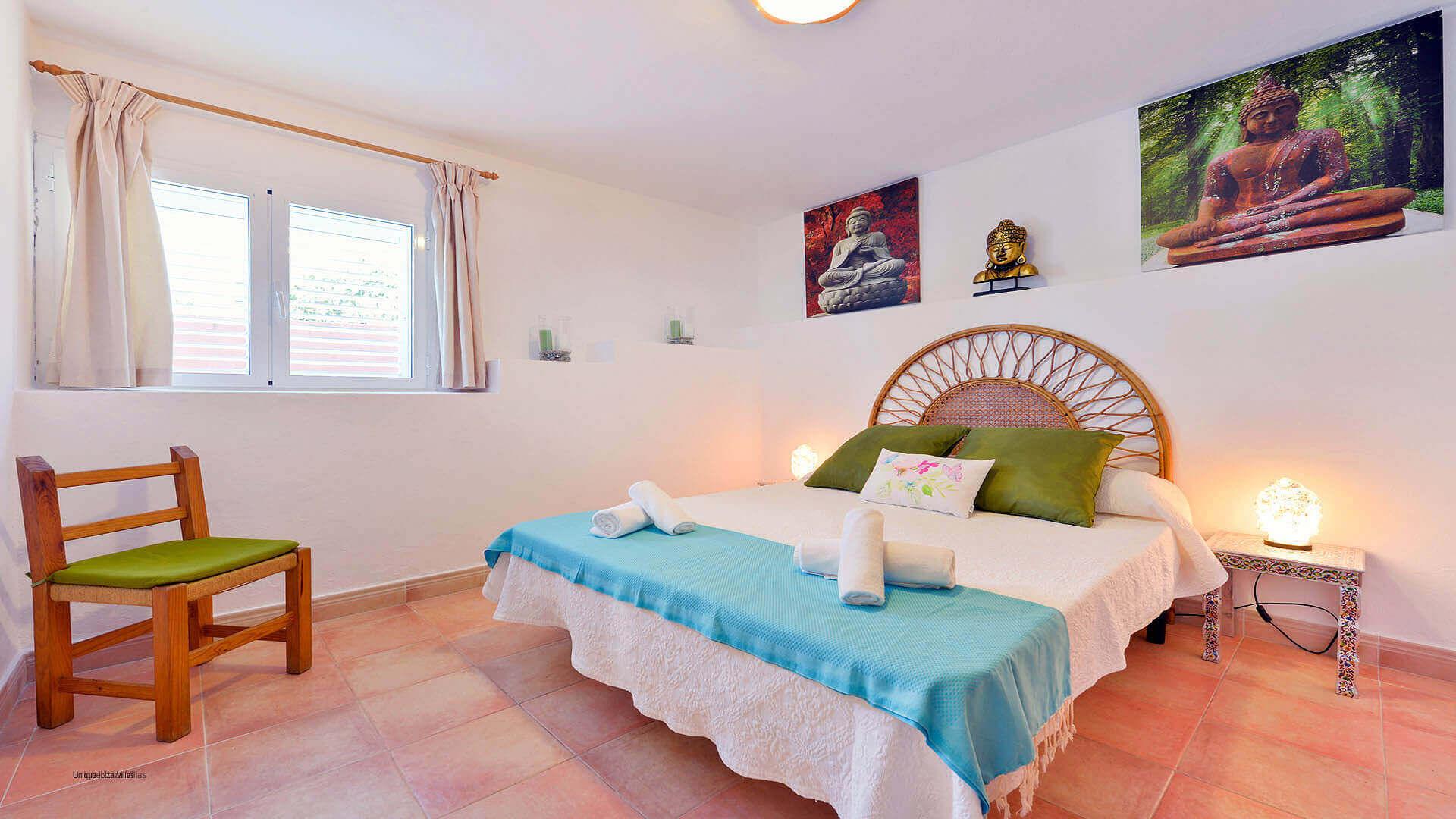 Can Tarida Ibiza 31 Bedroom 2
