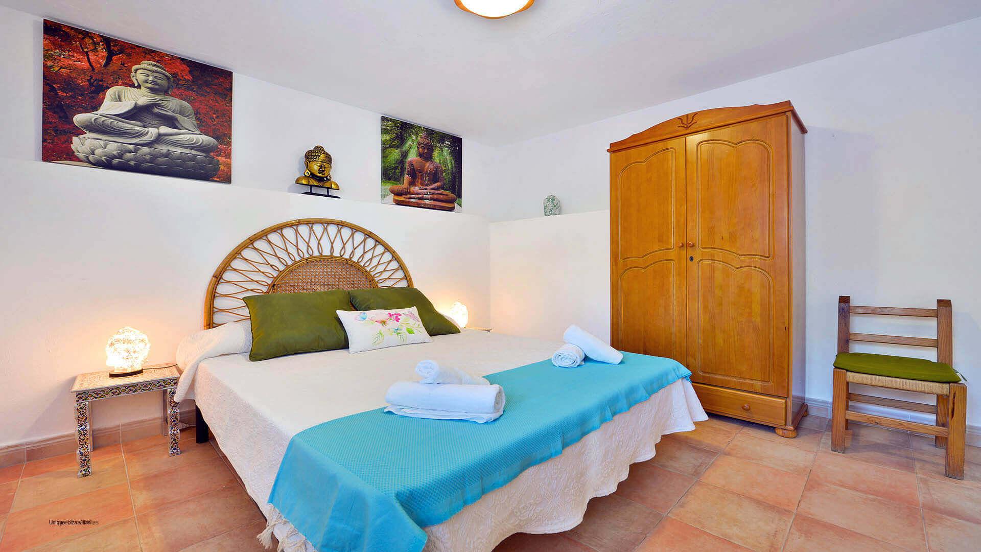 Can Tarida Ibiza 32 Bedroom 2