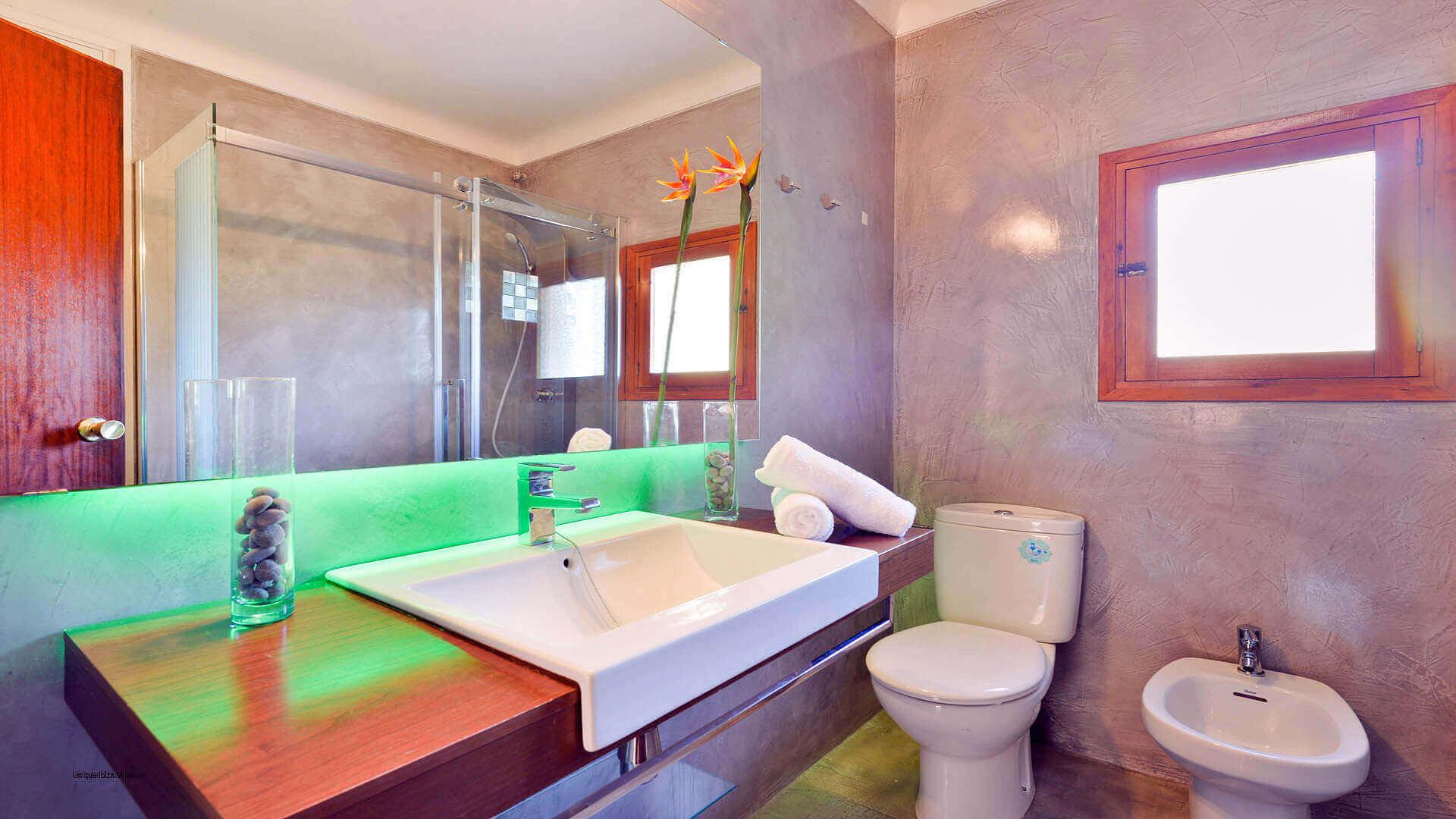 Can Tarida Ibiza 33 Bathroom 1