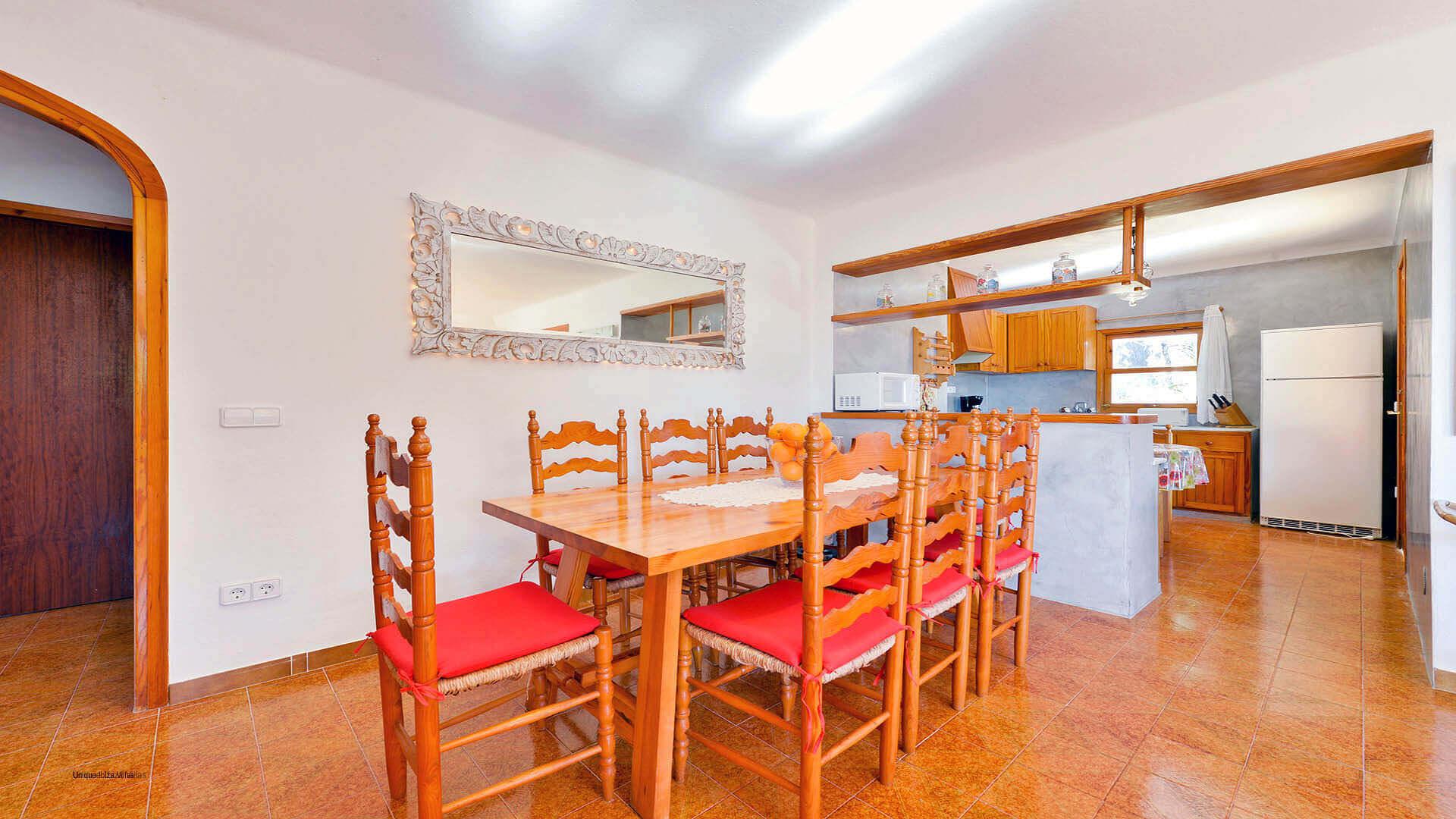 Can Tarida Ibiza 37 Cala Tarida First Floor