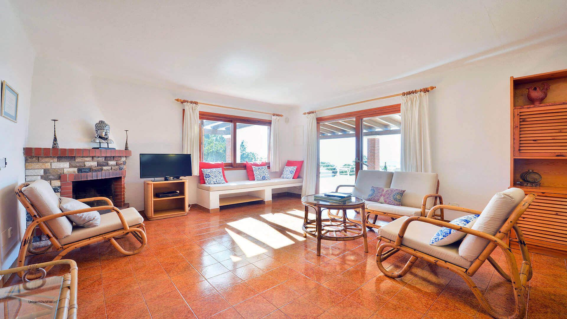 Can Tarida Ibiza 39 Cala Tarida First Floor