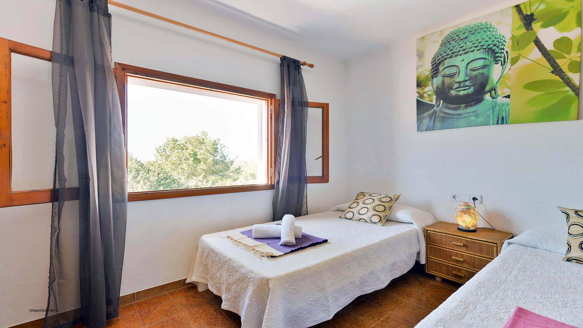 Can Tarida Ibiza 40 Bedroom 3