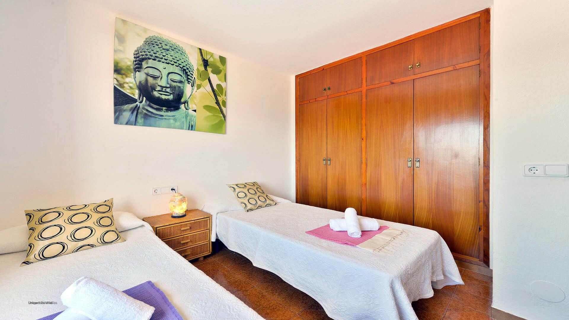Can Tarida Ibiza 41 Bedroom 3