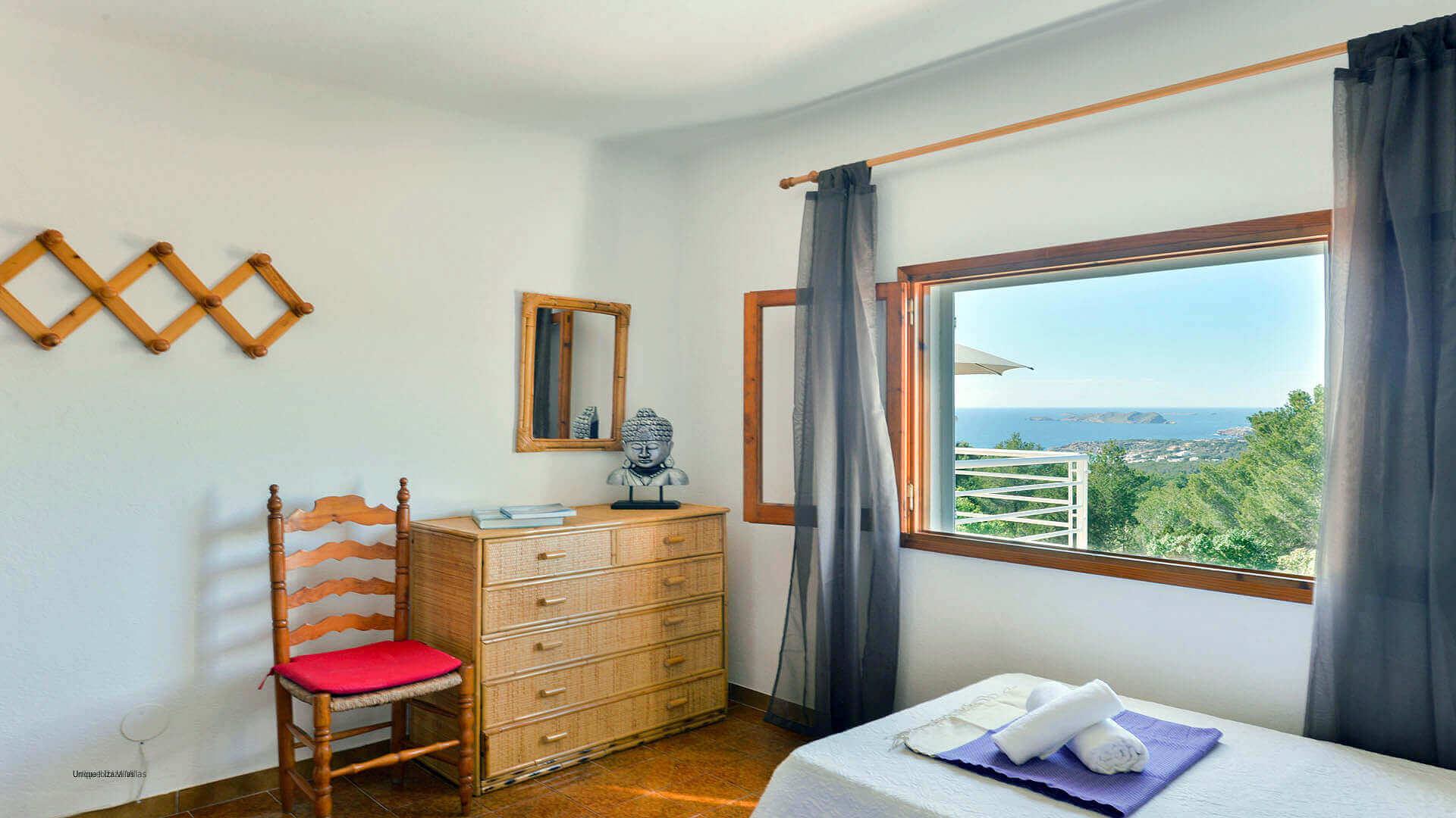 Can Tarida Ibiza 42 Bedroom 3