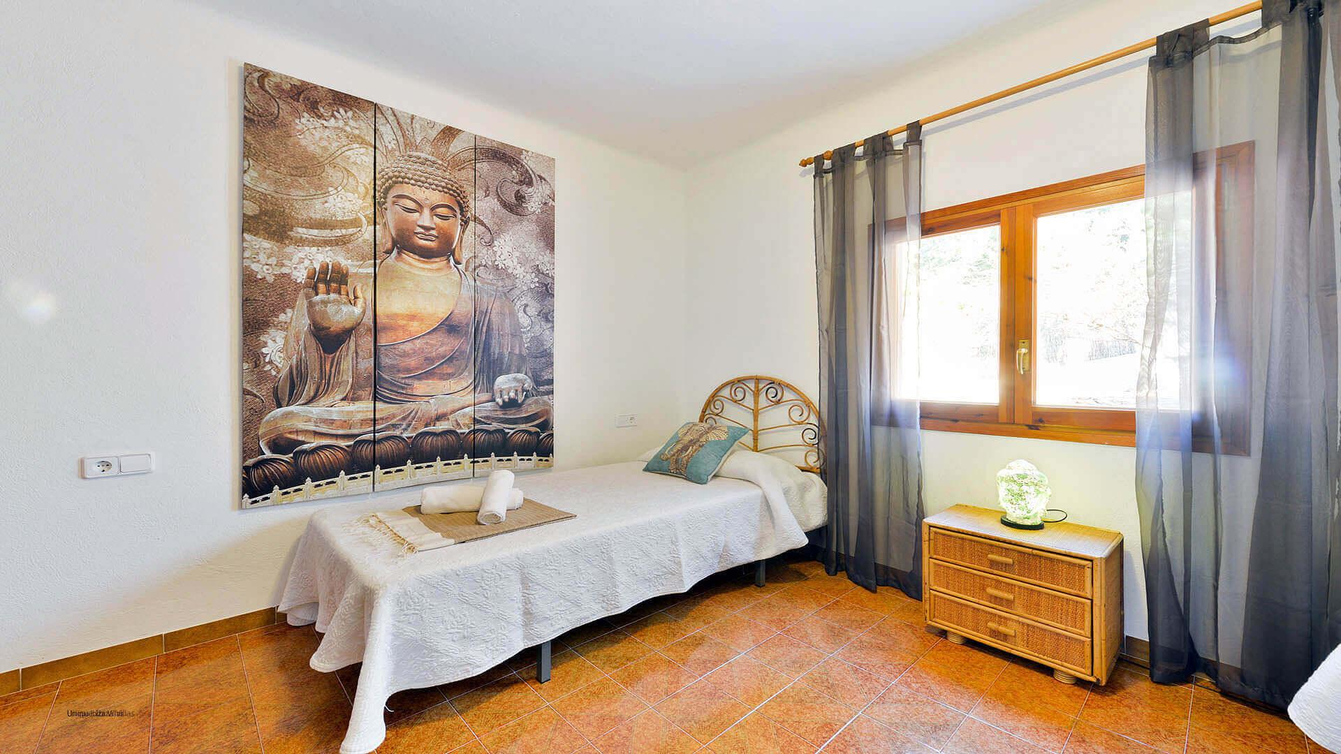 Can Tarida Ibiza 44 Bedroom 4