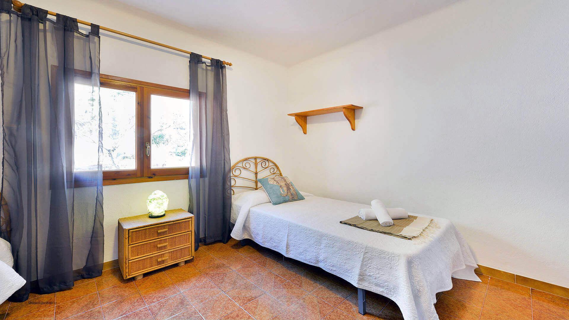 Can Tarida Ibiza 45 Bedroom 4