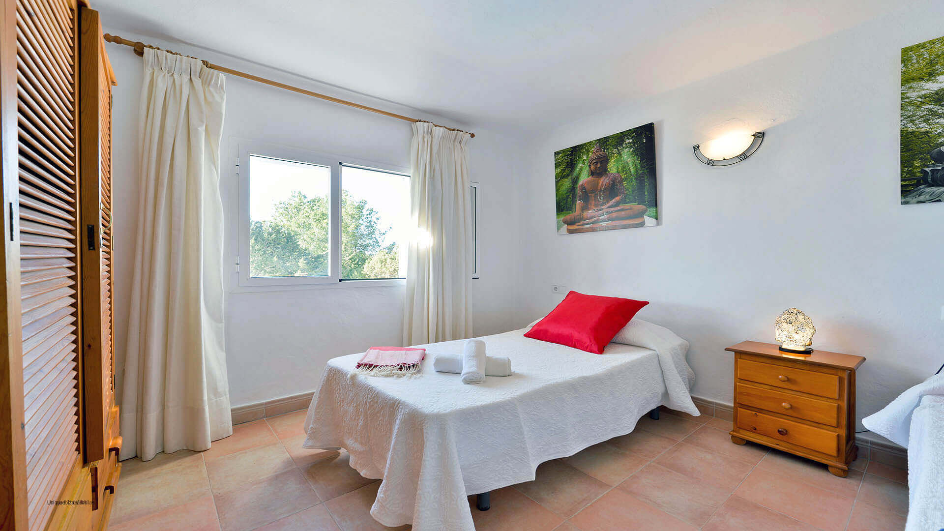 Can Tarida Ibiza 46 Bedroom 5