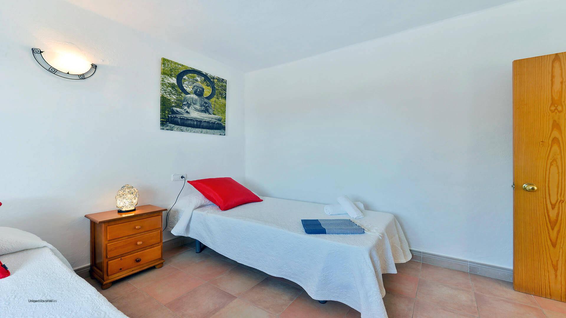 Can Tarida Ibiza 47 Bedroom 5
