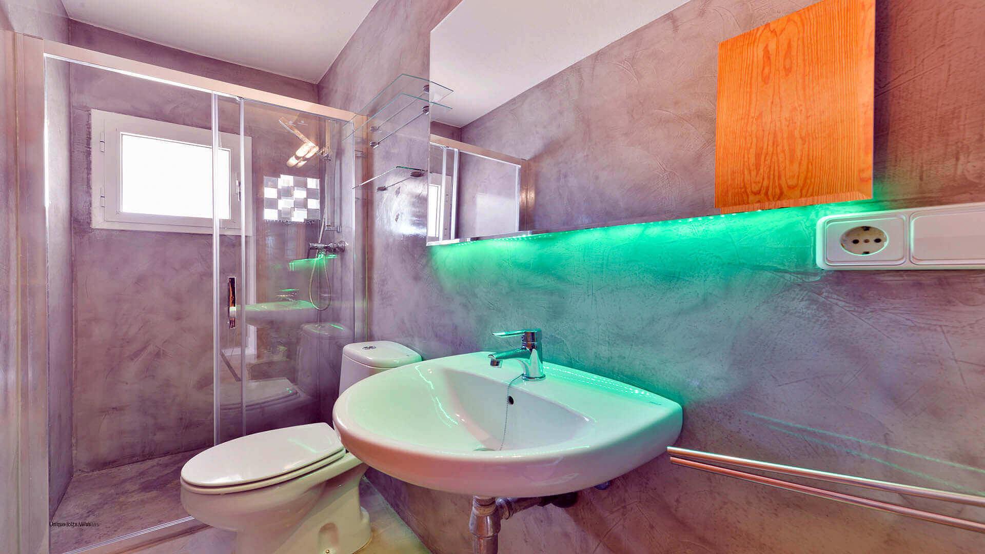 Can Tarida Ibiza 49 Bathroom 2