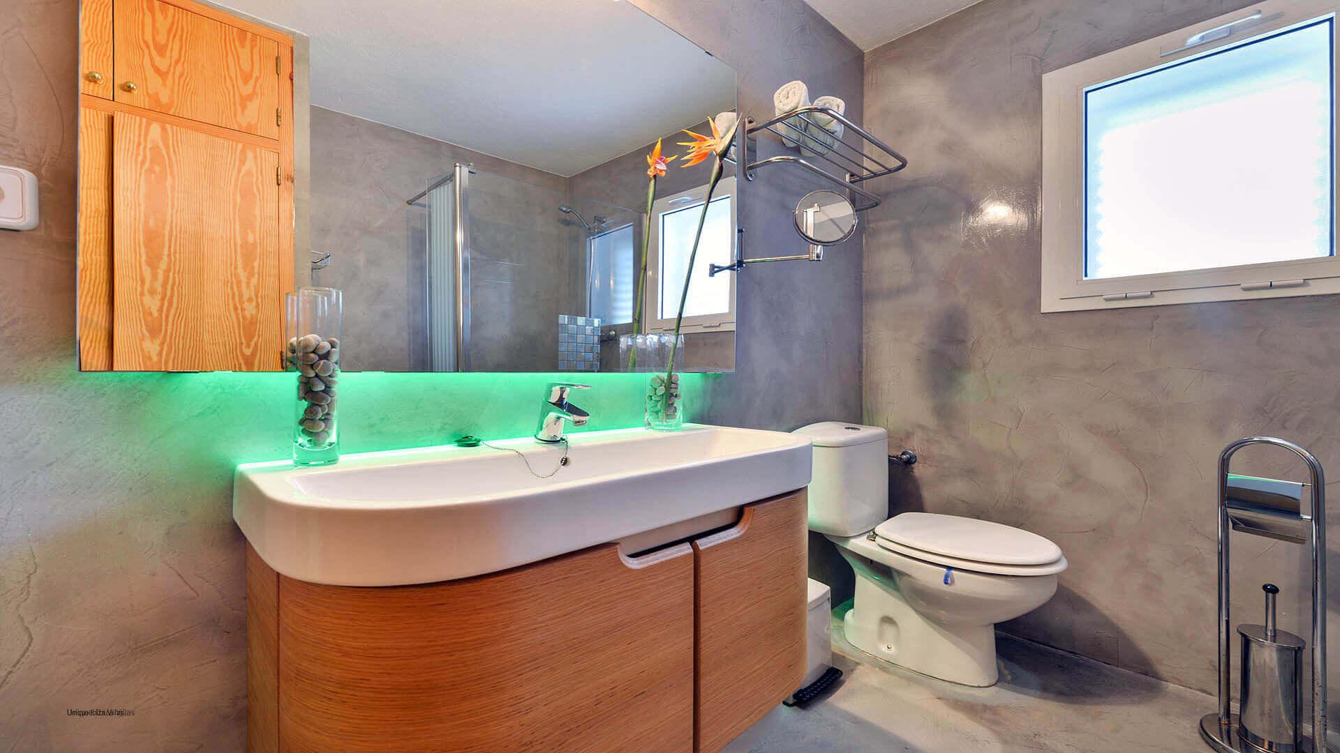 Can Tarida Ibiza 50 Bathroom 3