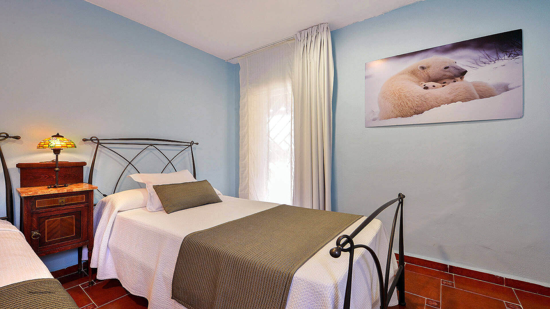 Cana Lucia Ibiza 41 Bedroom 5