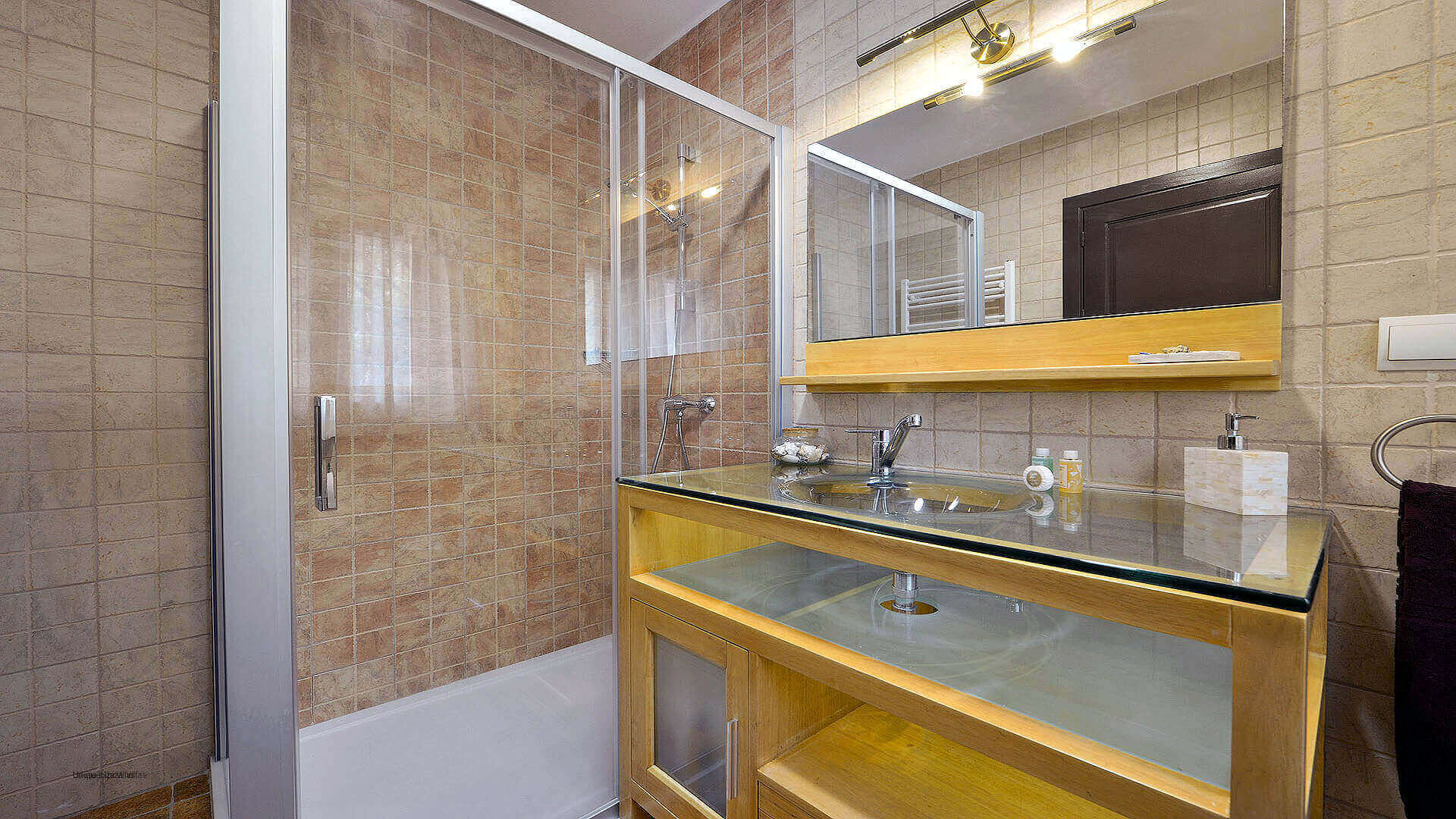 Cana Lucia Ibiza 44 Bathroom 3