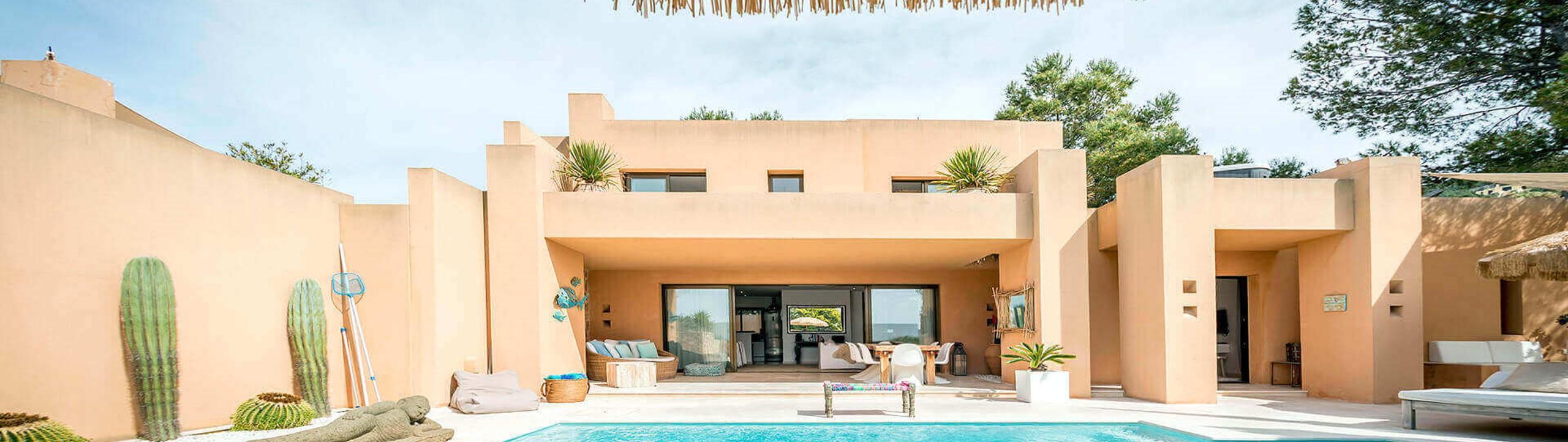 La Villa Ibiza 1 Calo Den Real