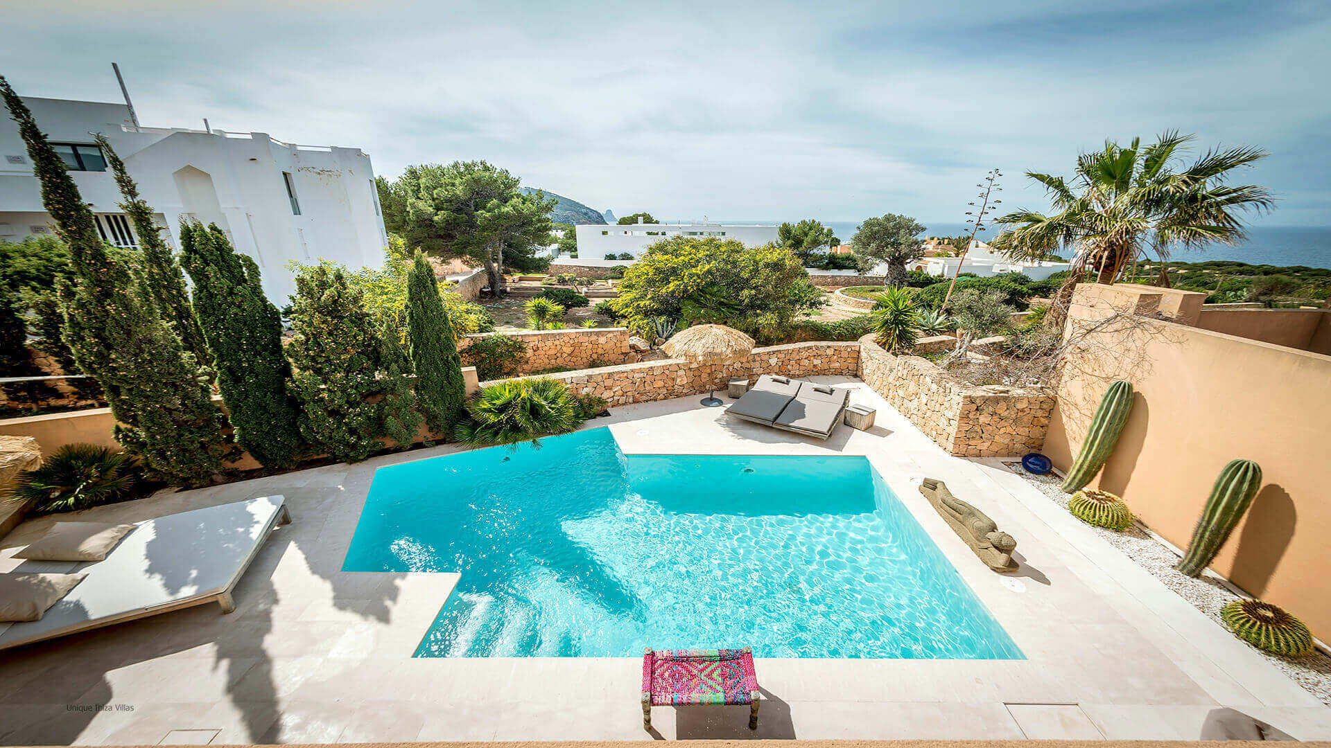 La Villa Ibiza 3 Calo Den Real