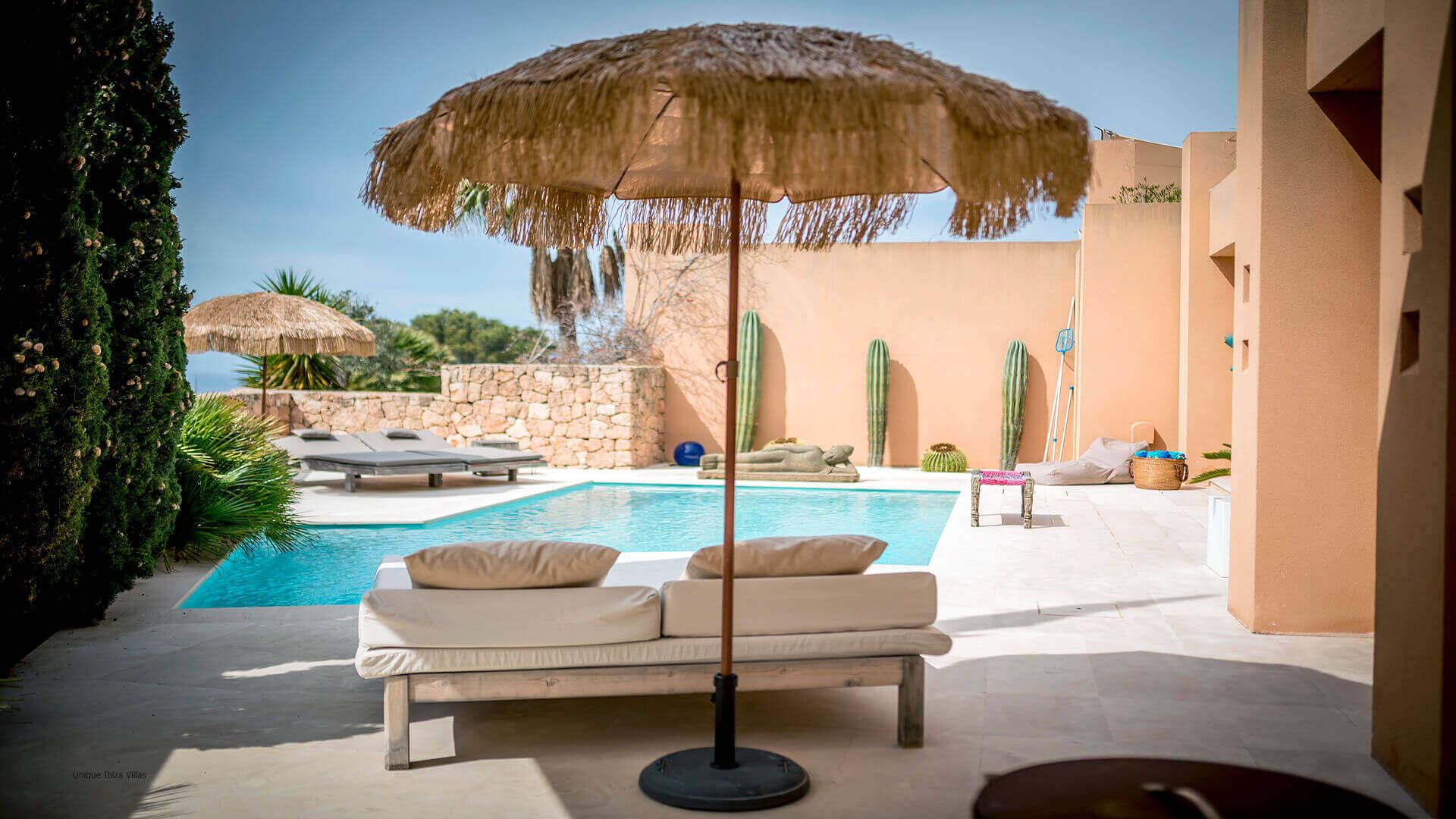 La Villa Ibiza 4 Calo Den Real