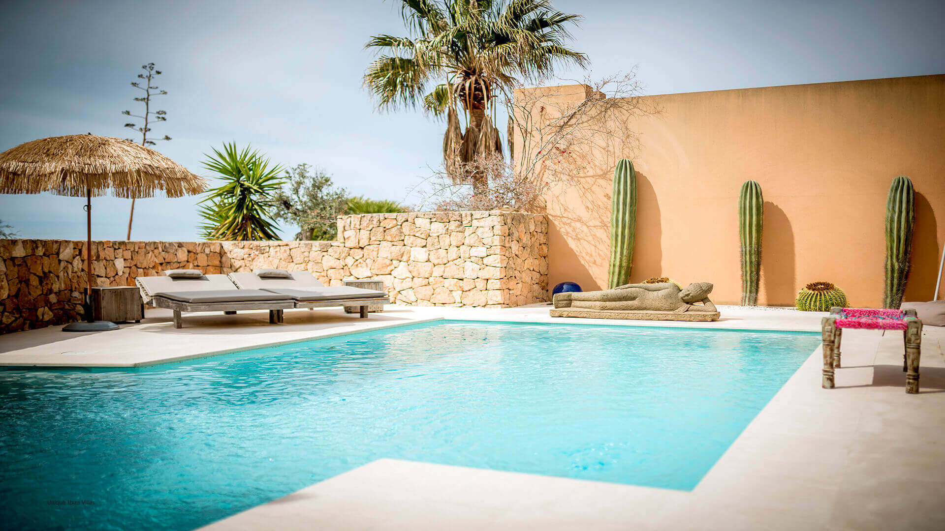 La Villa Ibiza 5 Calo Den Real