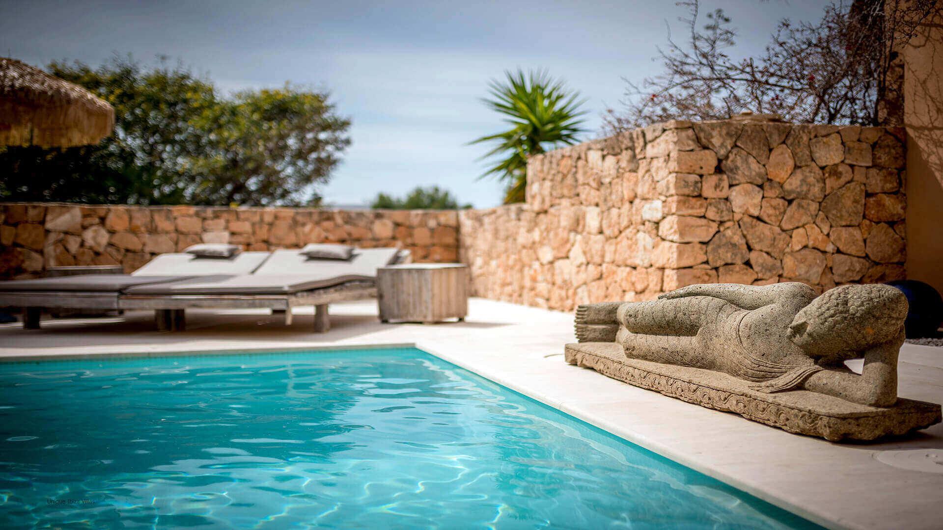 La Villa Ibiza 6 Calo Den Real
