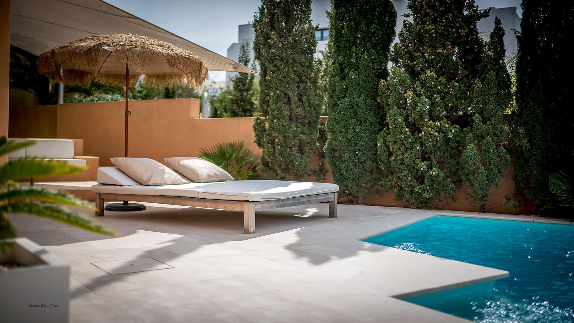 La Villa Ibiza 7 Calo Den Real