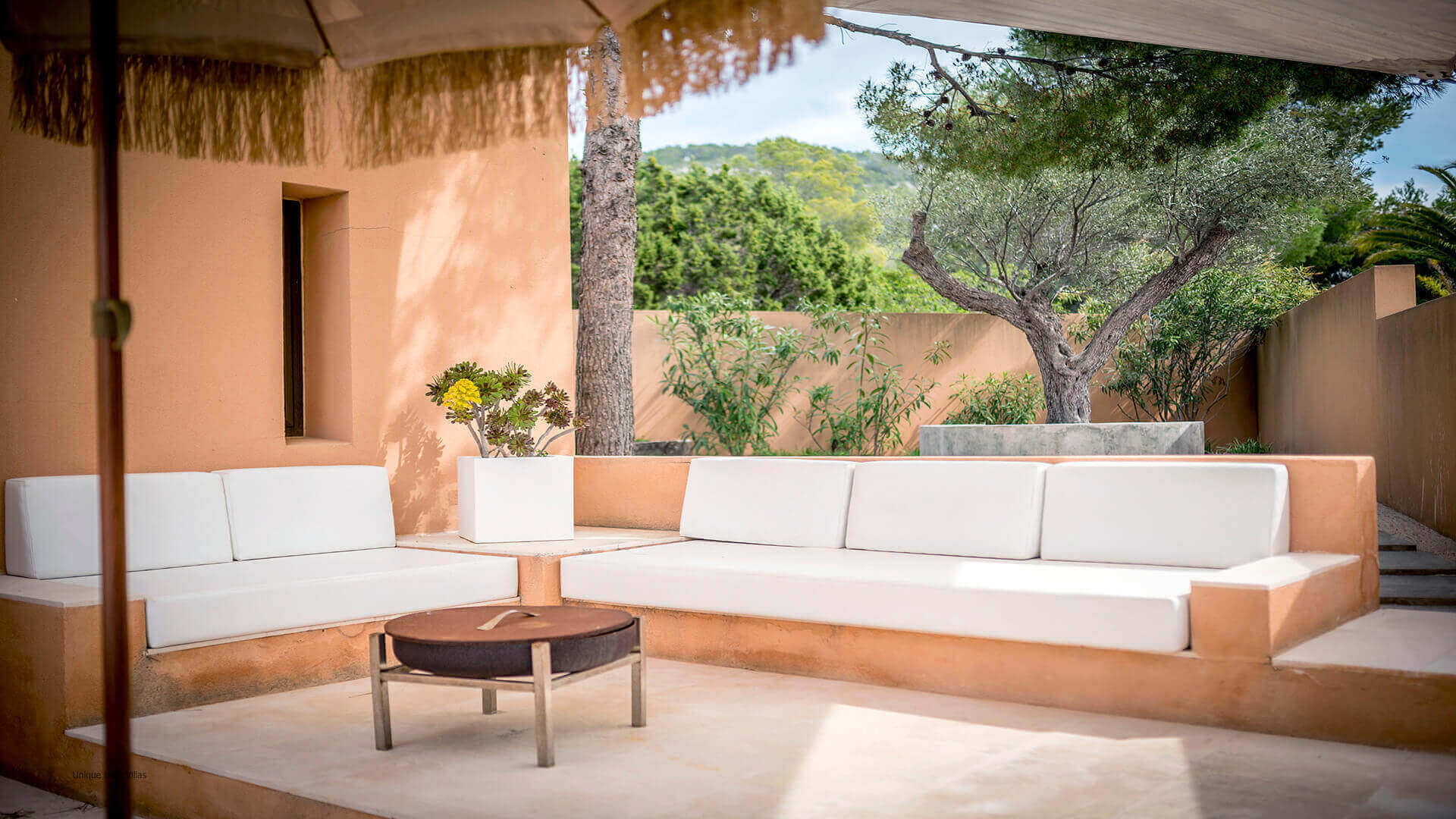 La Villa Ibiza 10 Calo Den Real