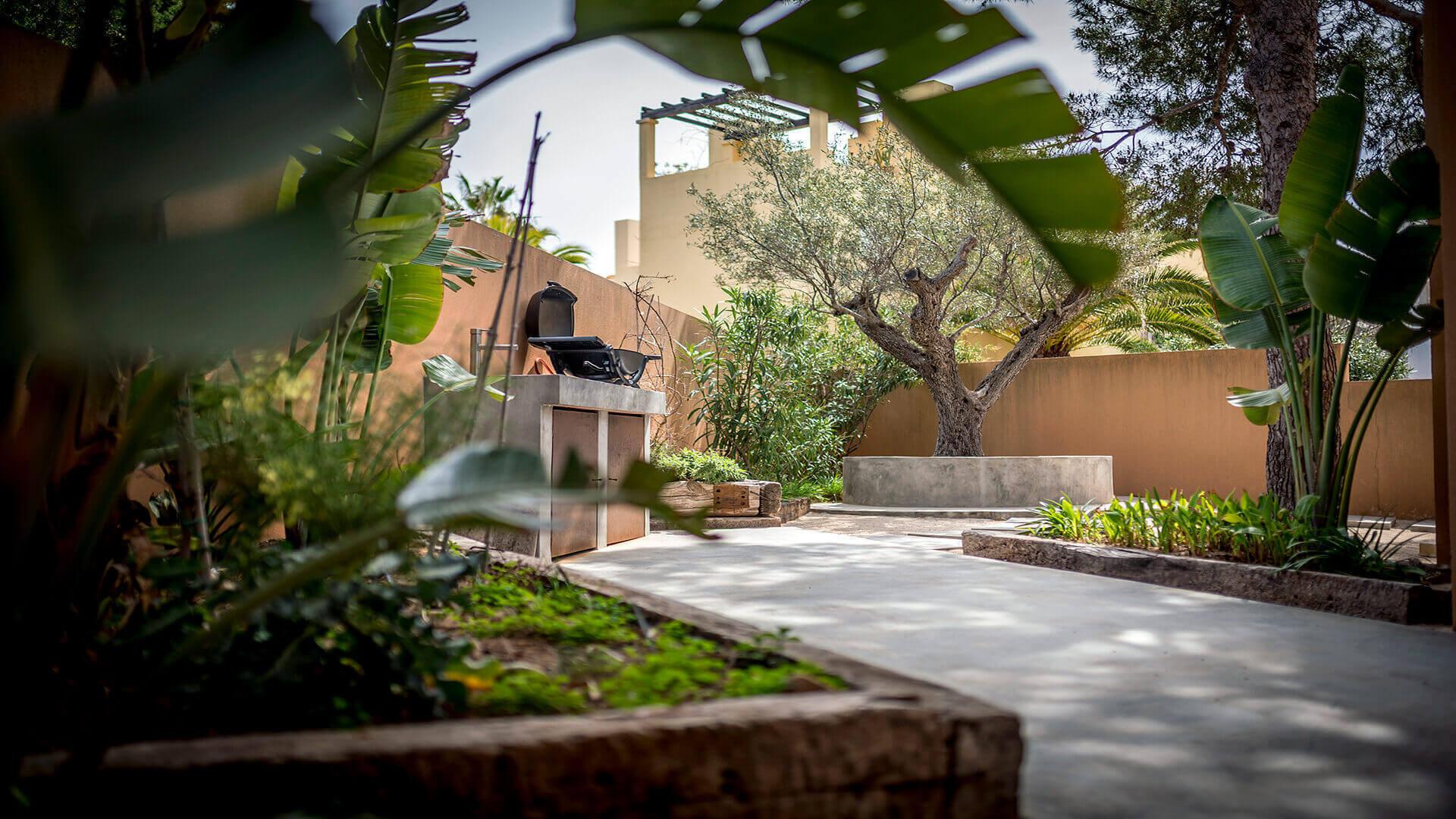 La Villa Ibiza 11 Calo Den Real