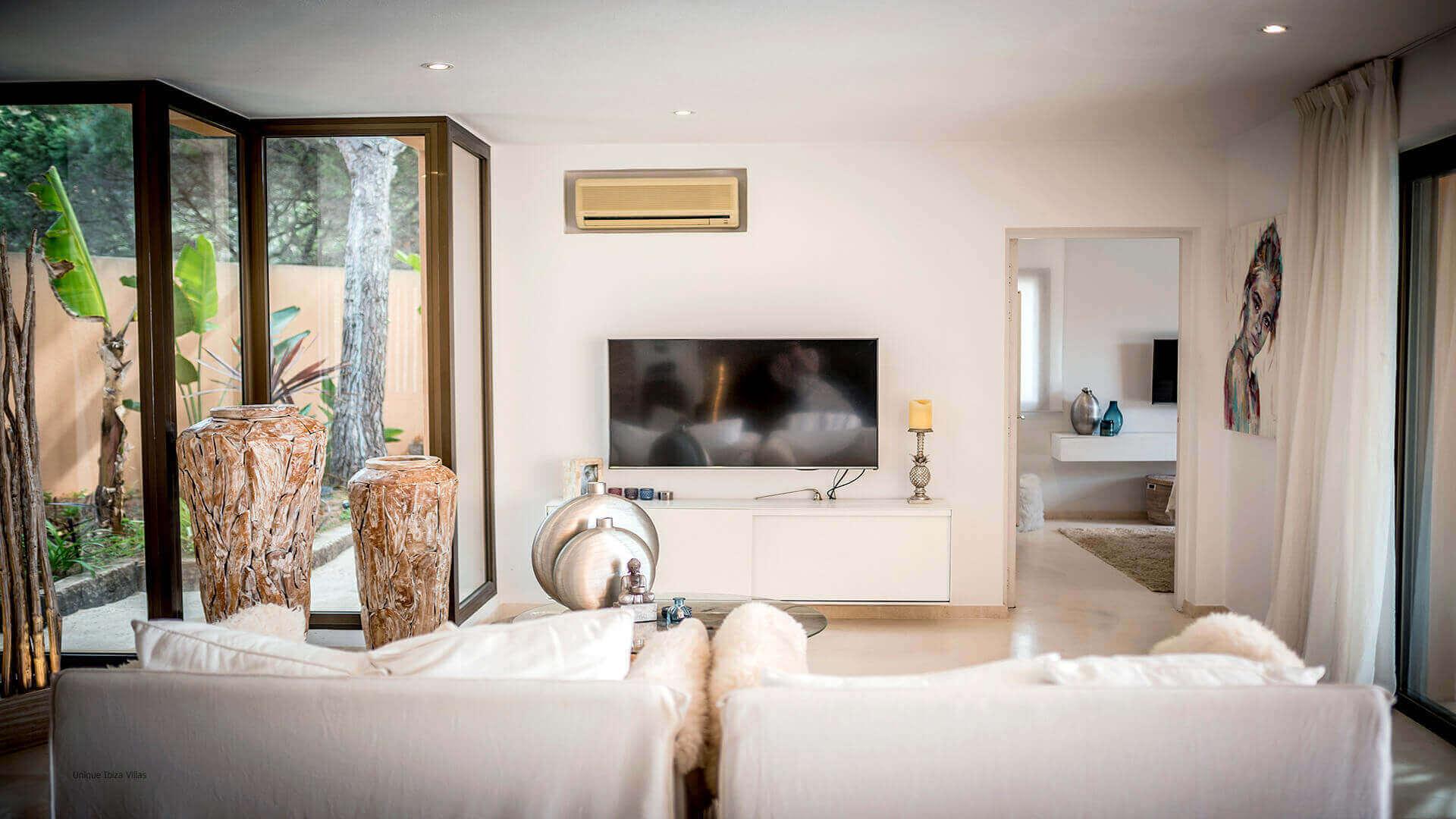 La Villa Ibiza 15 Calo Den Real