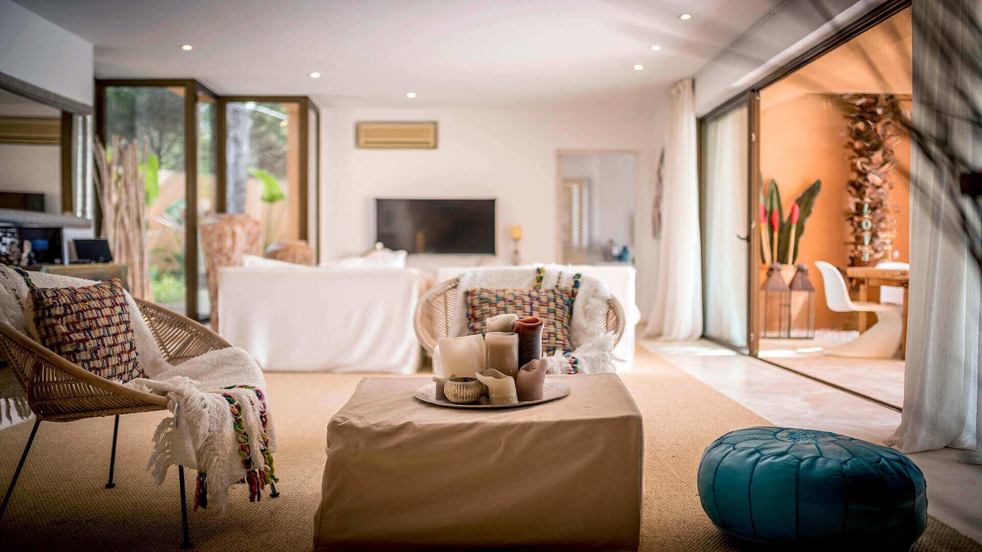 La Villa Ibiza 22 Calo Den Real