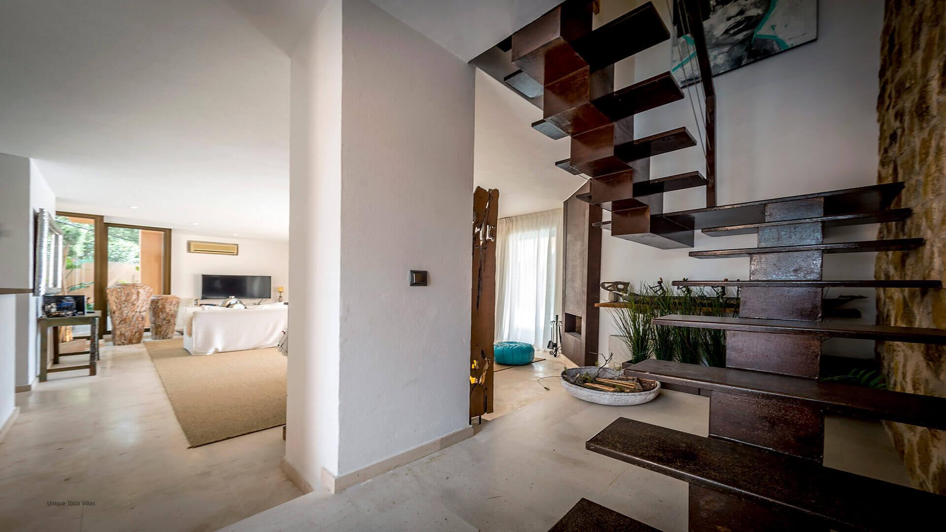 La Villa Ibiza 23 Calo Den Real