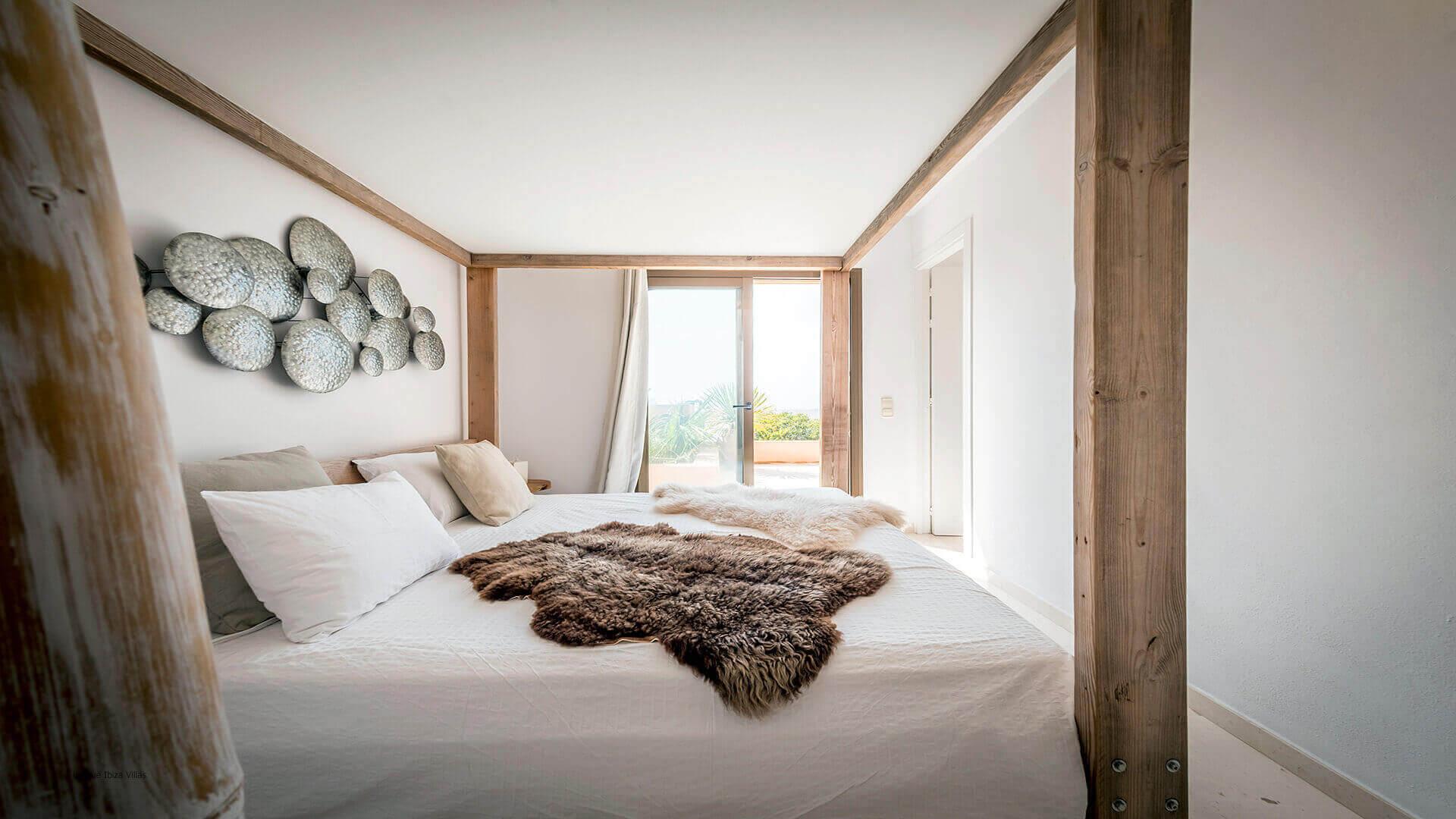 La Villa Ibiza 24 Bedroom 1