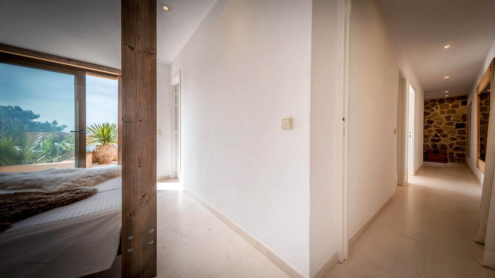 La Villa Ibiza 25 Bedroom 1
