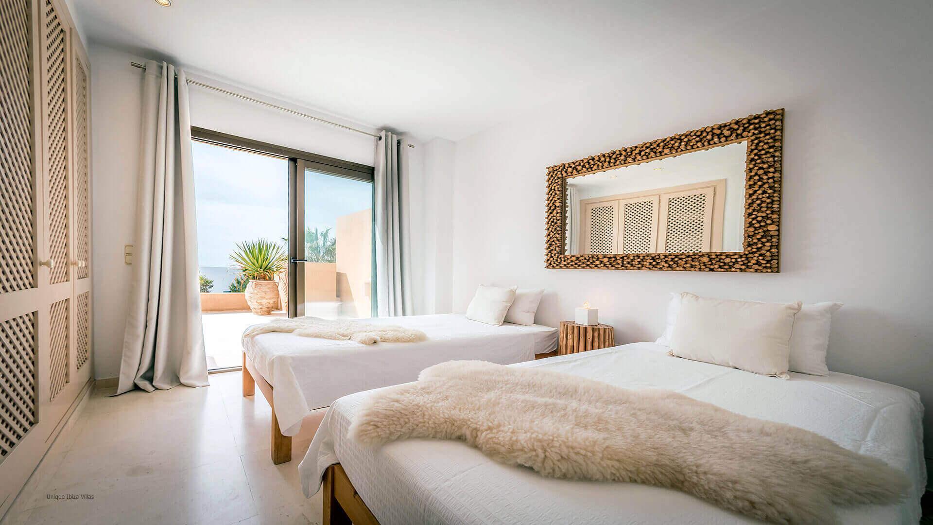 La Villa Ibiza 29 Bedroom 2