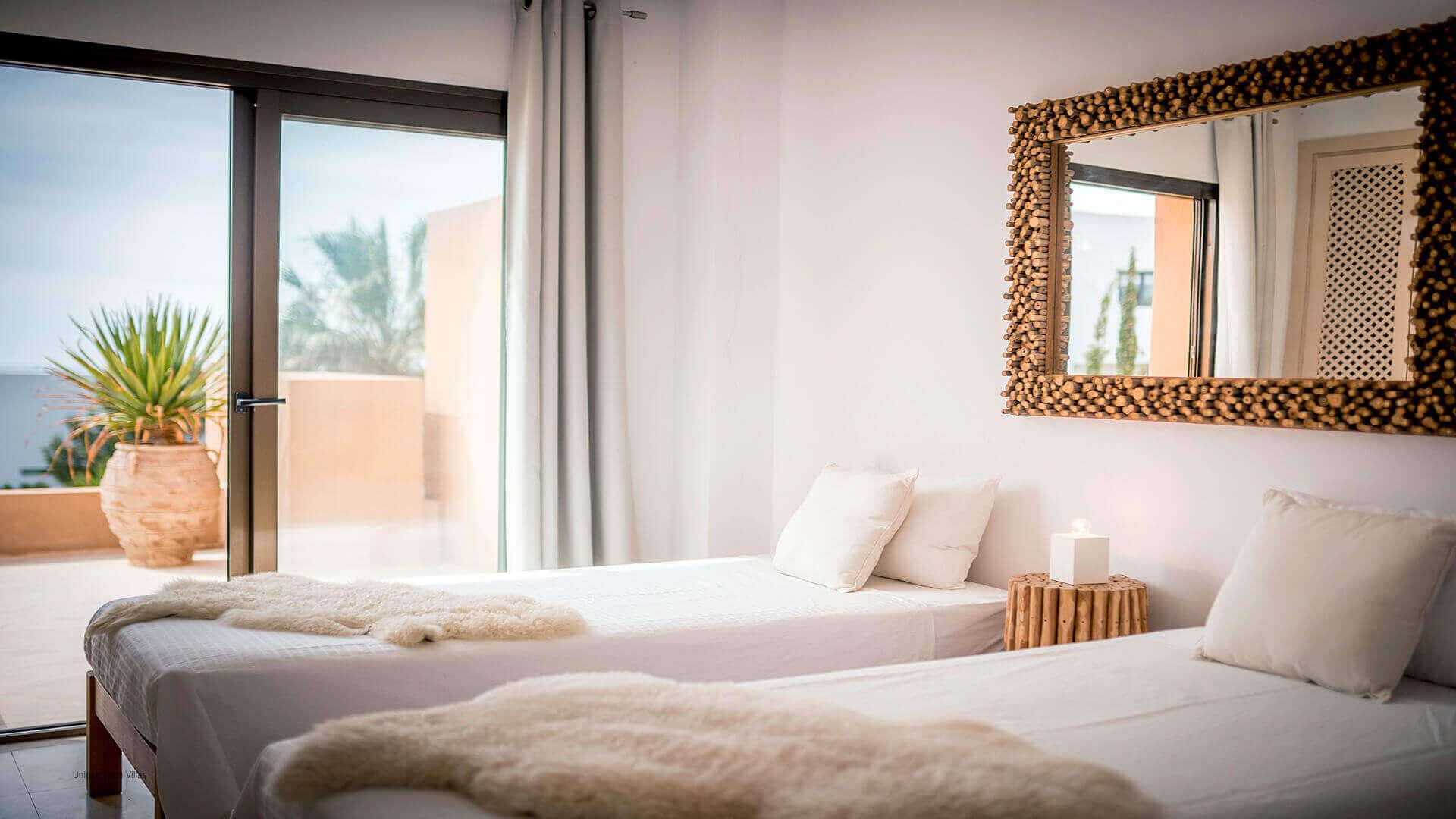 La Villa Ibiza 31 Bedroom 2