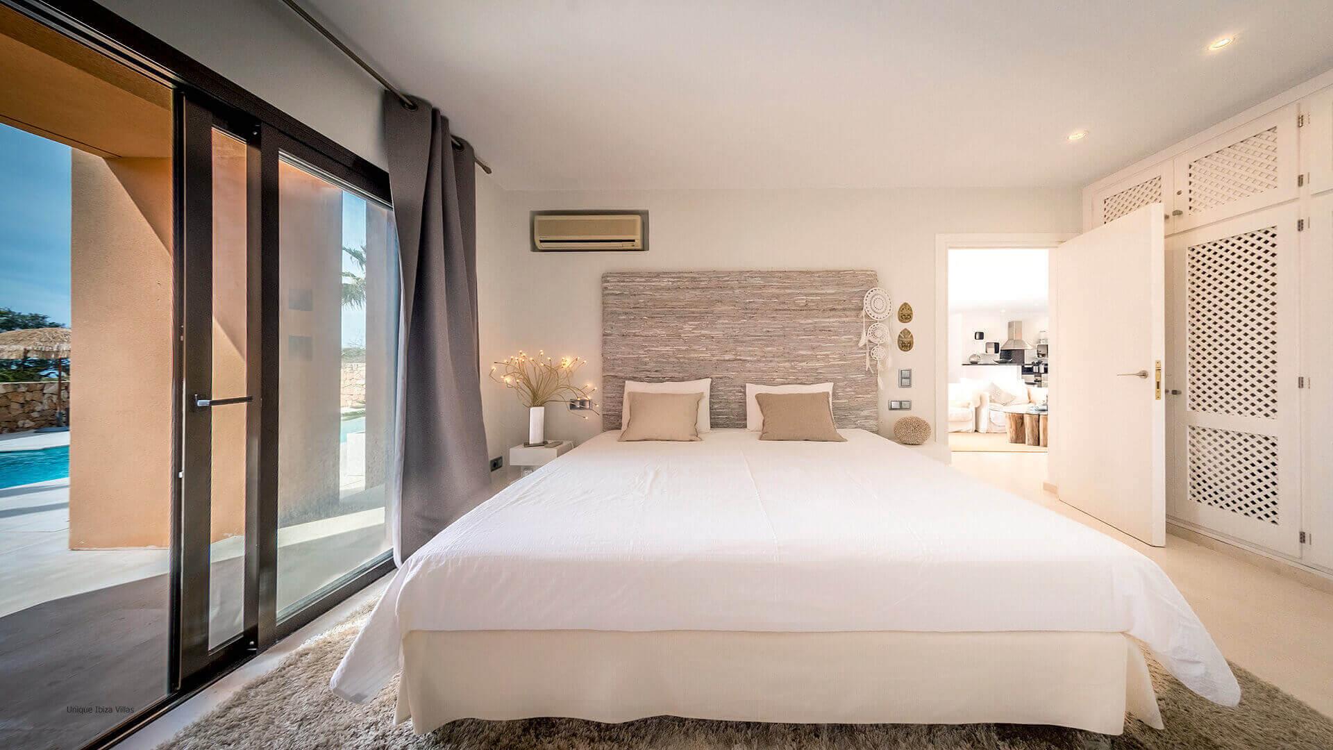 La Villa Ibiza 39 Bedroom 3