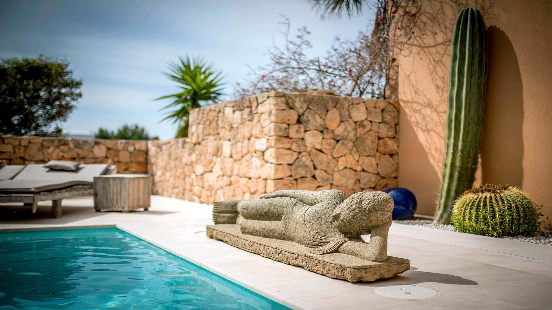 La Villa Ibiza 41 Calo Den Real