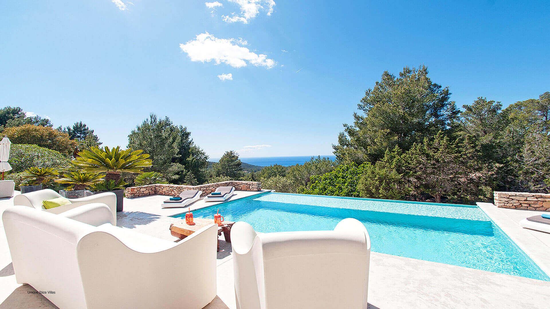 Villa Lua Ibiza 6 Cala Tarida