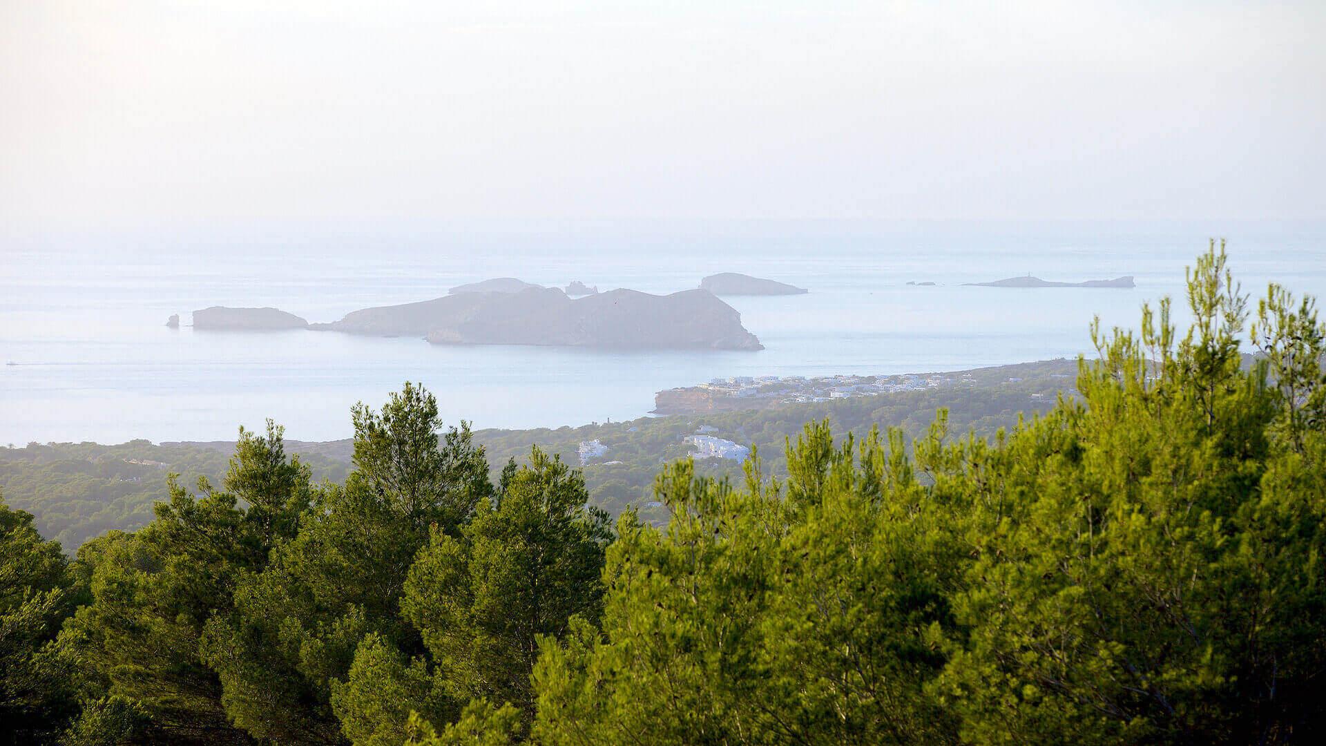 Villa Lua Ibiza 10 Cala Tarida