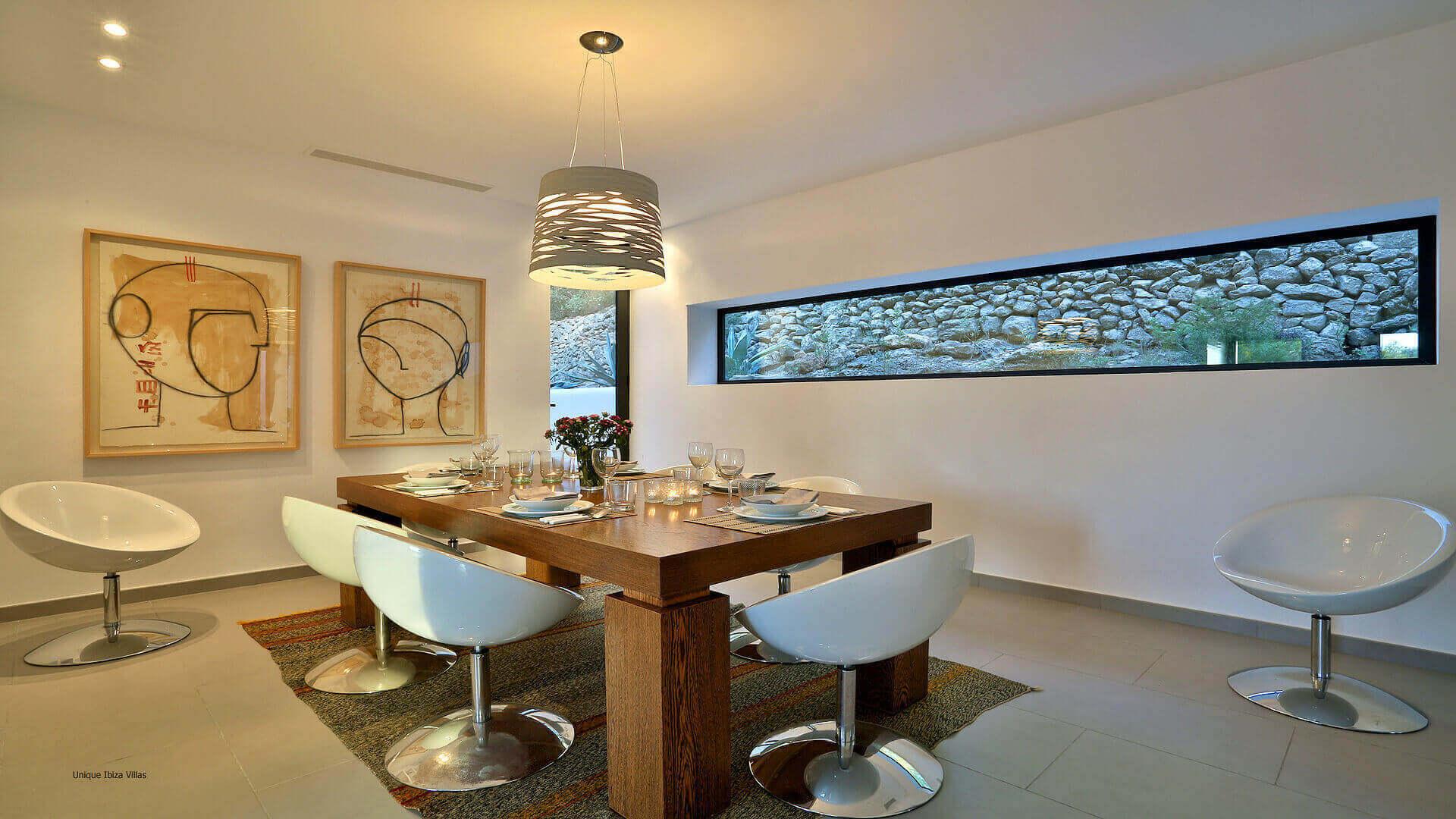 Villa Lua Ibiza 16 Cala Tarida