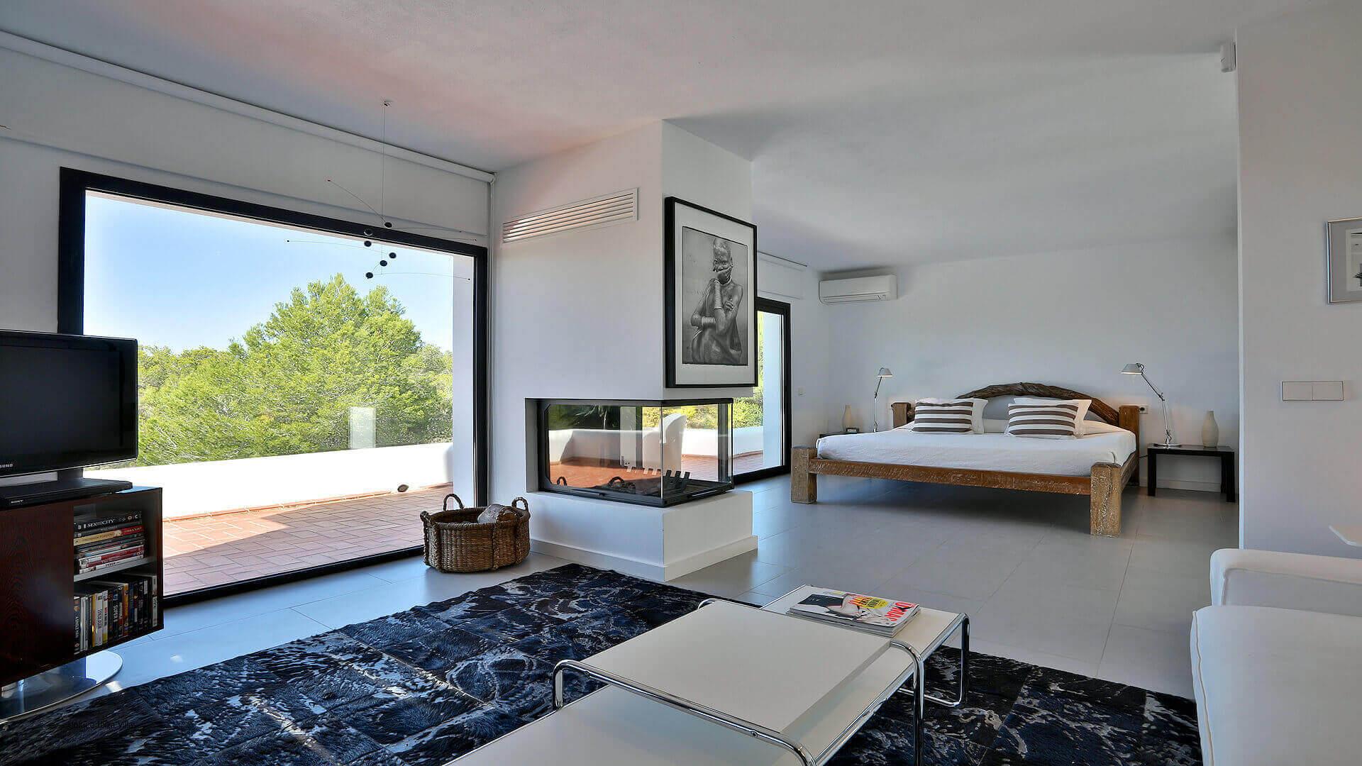 Villa Lua Ibiza 21 Bedroom 1