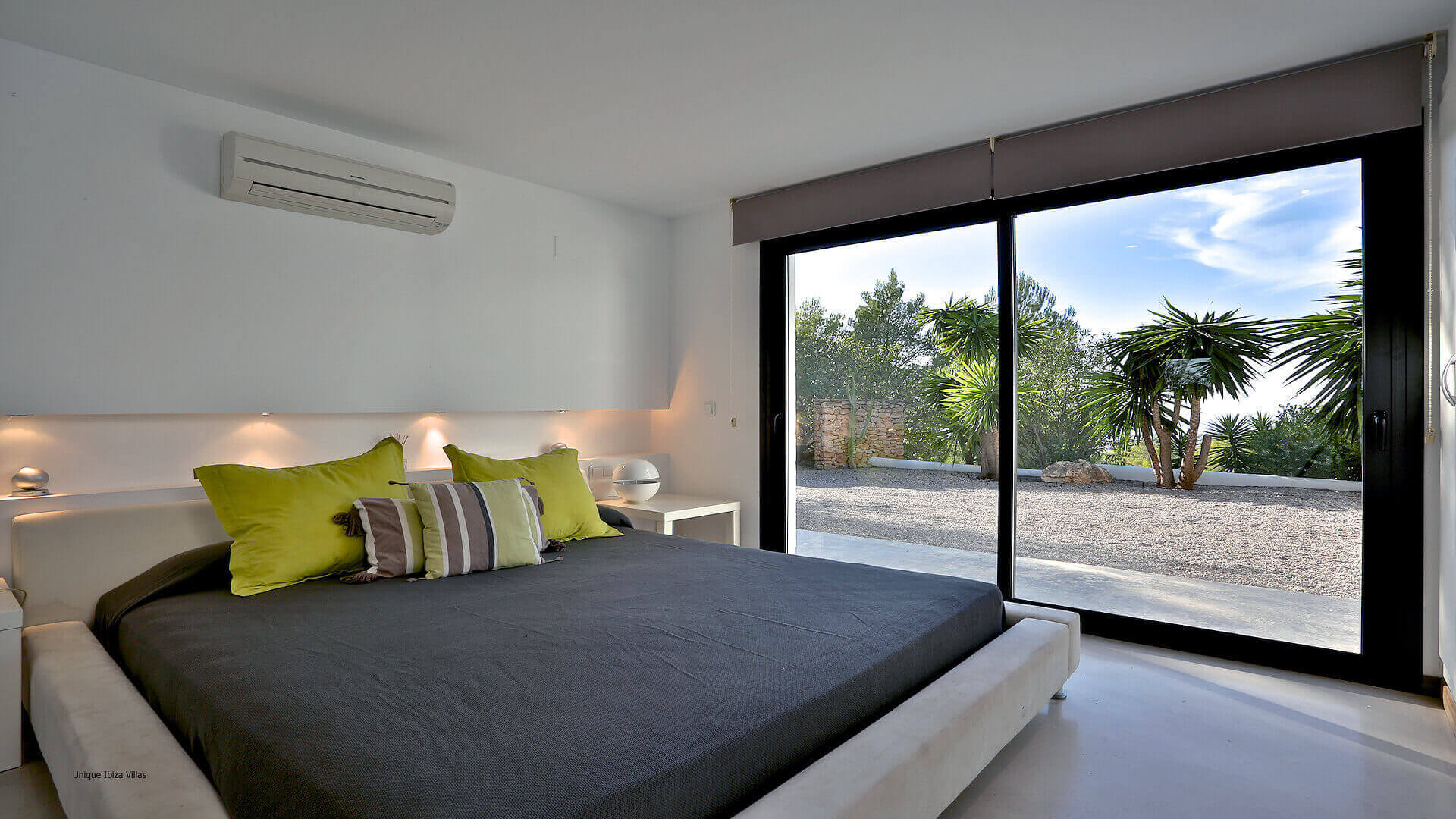 Villa Lua Ibiza 25 Bedroom 2