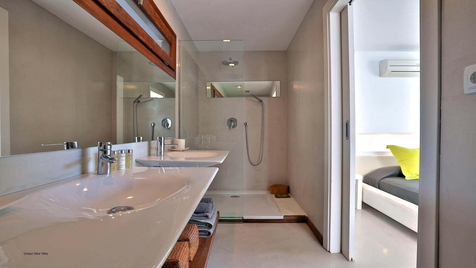 Villa Lua Ibiza 26 Bedroom 2 En Suite